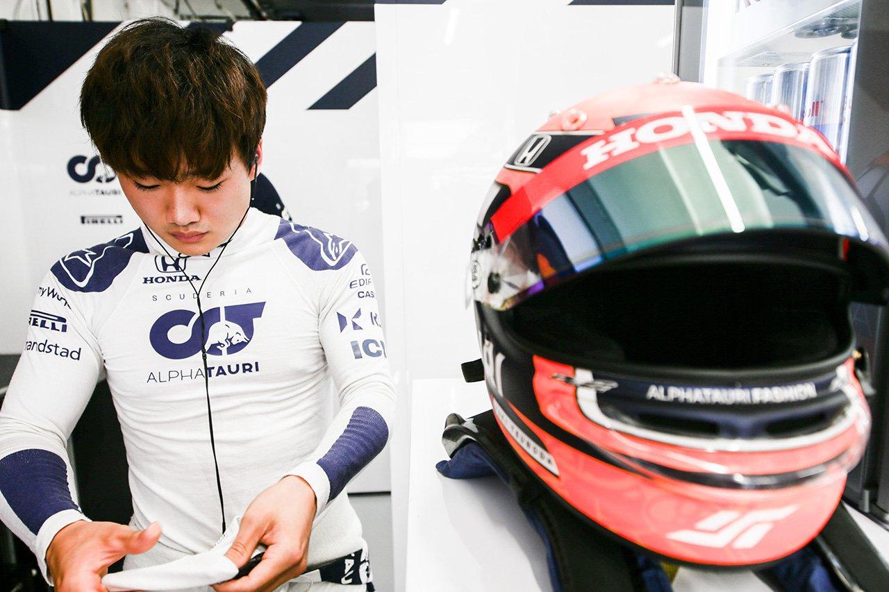 レッドブルF1首脳、ハンガリーGPのFP1でクラッシュの角田裕毅を擁護