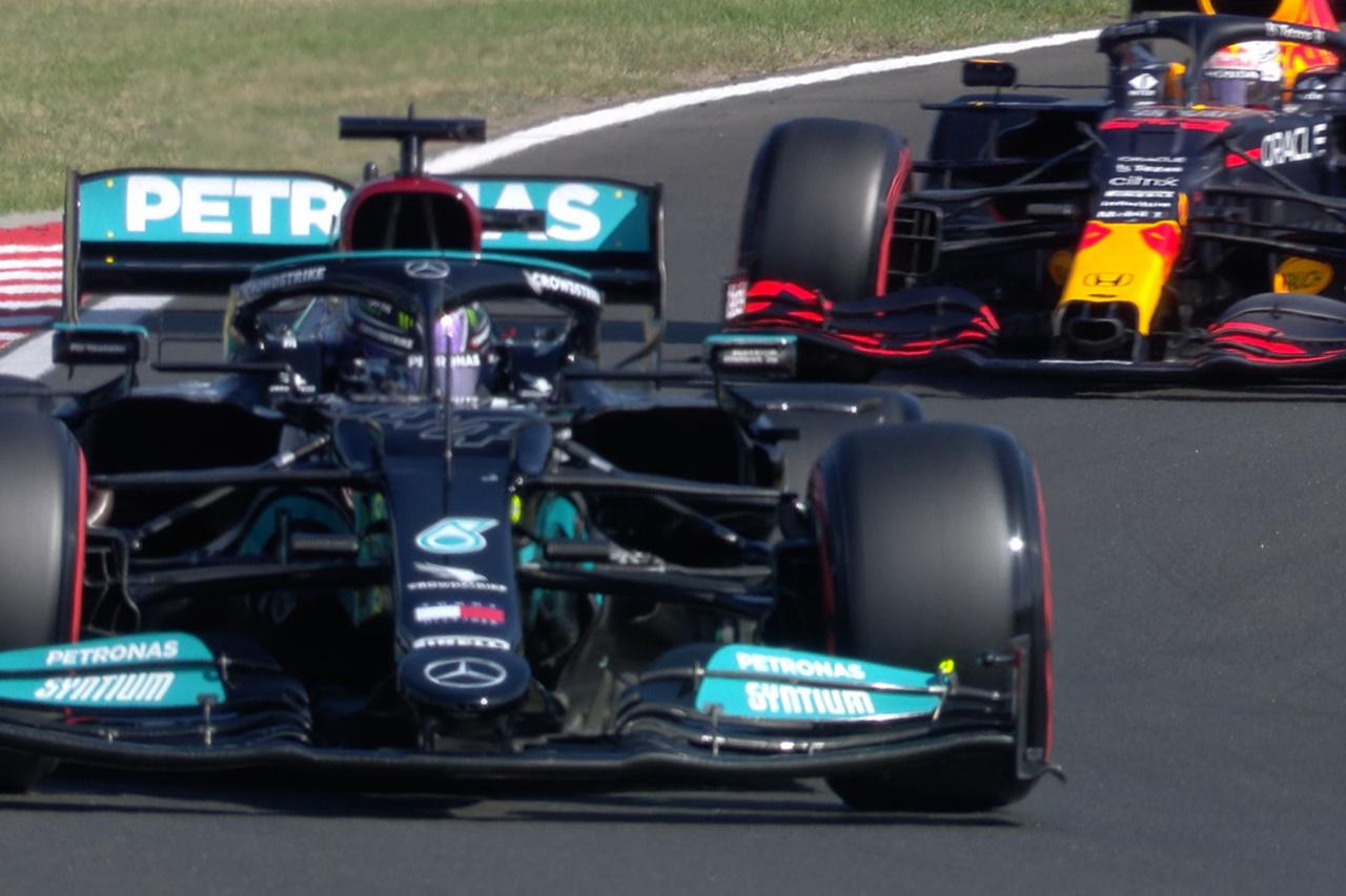 【動画】 2021年 F1ハンガリーGP 予選 ハイライト