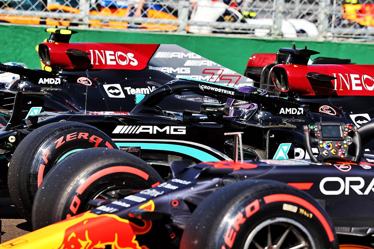 2021年 F1ハンガリーGP 決勝:持ちタイヤ数&タイヤ戦略予想
