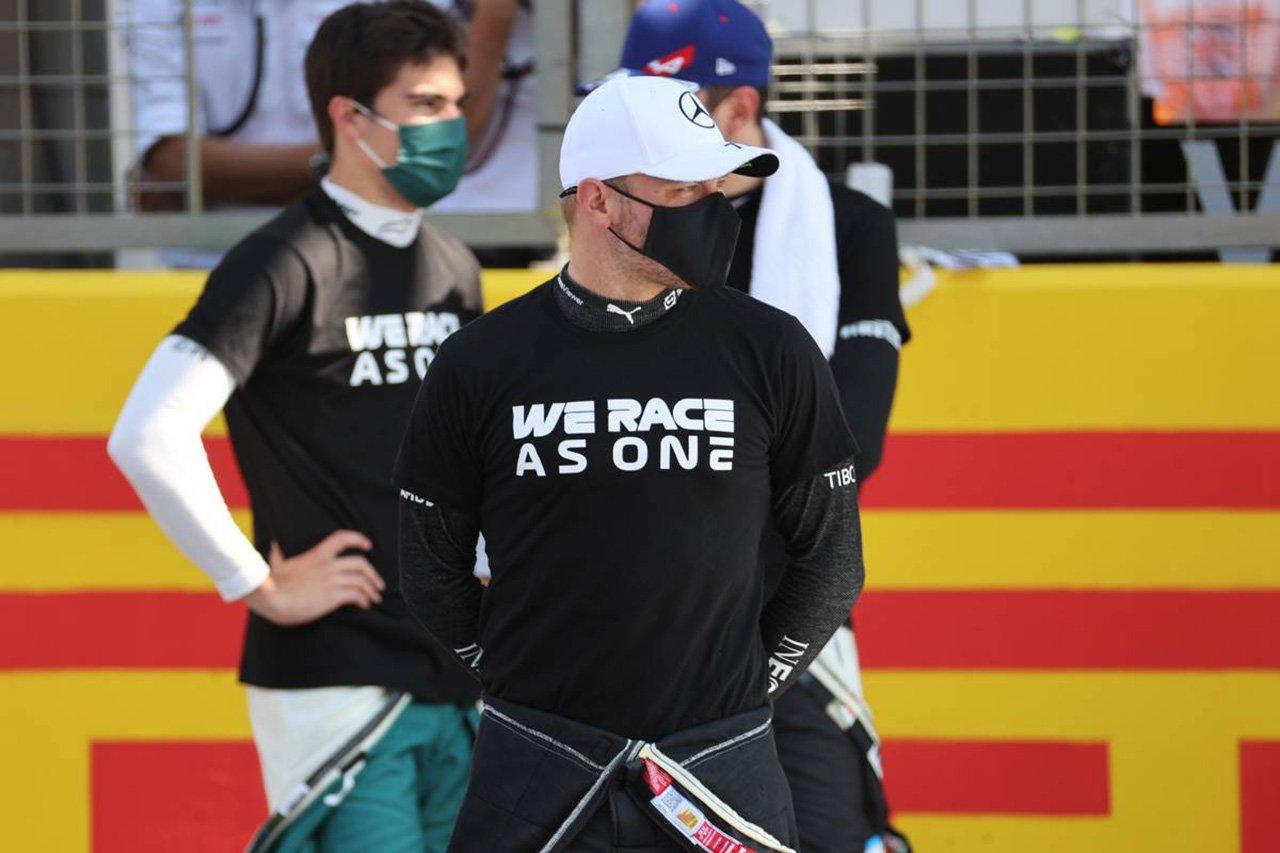 F1:ジャック・ヴィルヌーヴ、ボッタスとストロールのトレードの大胆提案