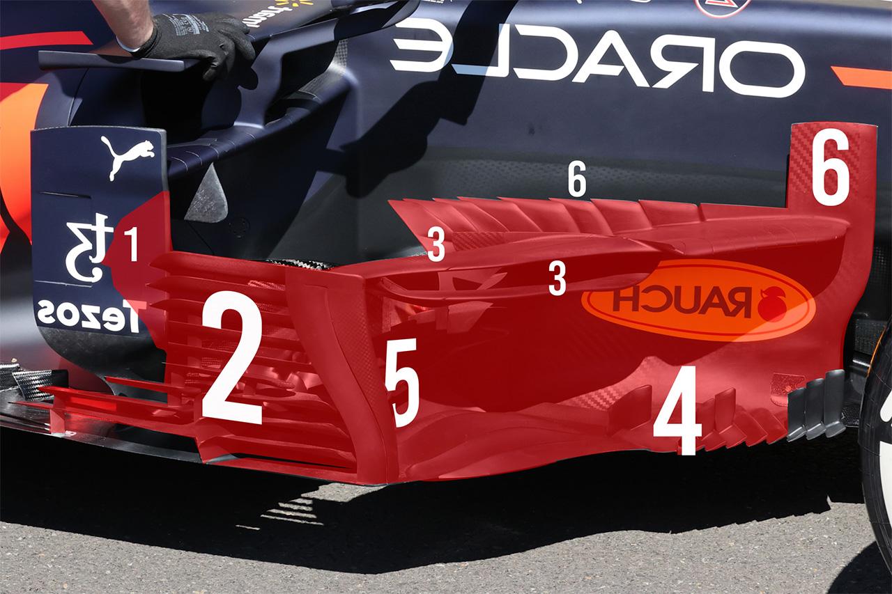 マックス・フェルスタッペン、F1ハンガリーGPでのマシンダメージの全容