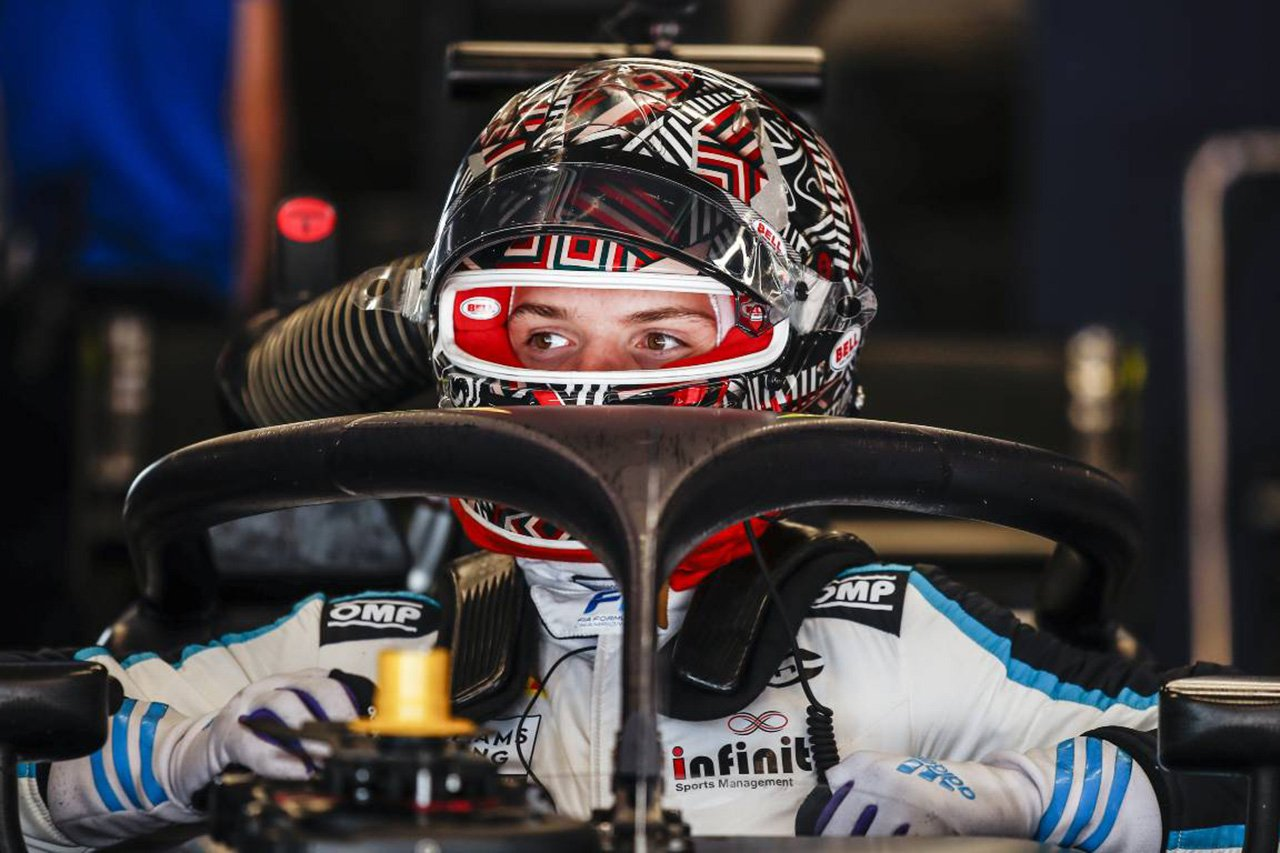 ウィリアムズF1解雇のダニエル・ティクトゥム 「F1の夢はおそらく終わった」