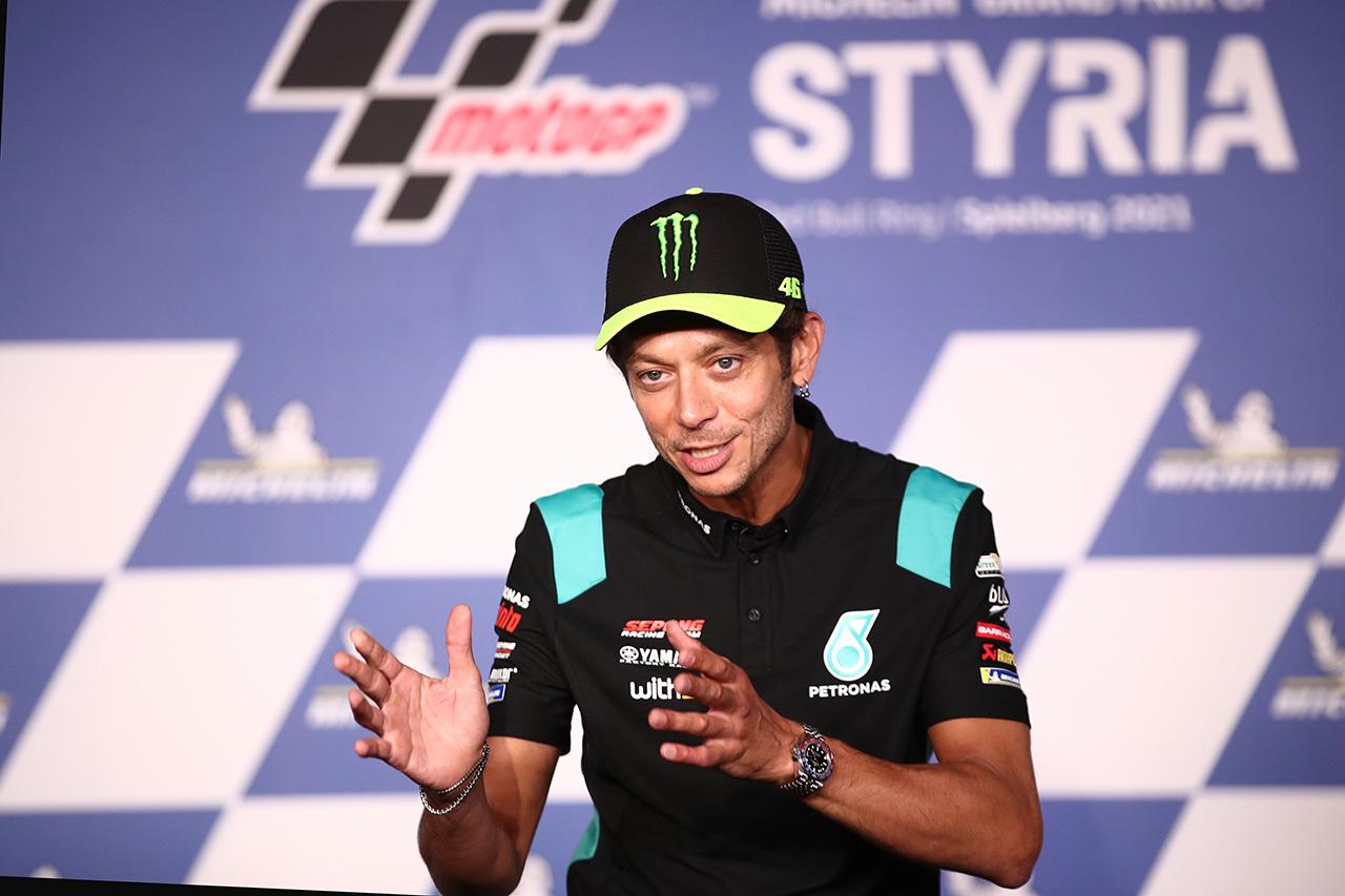 MotoGP:現役引退のバレンティーノ・ロッシ 「難しい決断だけど、スポーツでは結果が重要」