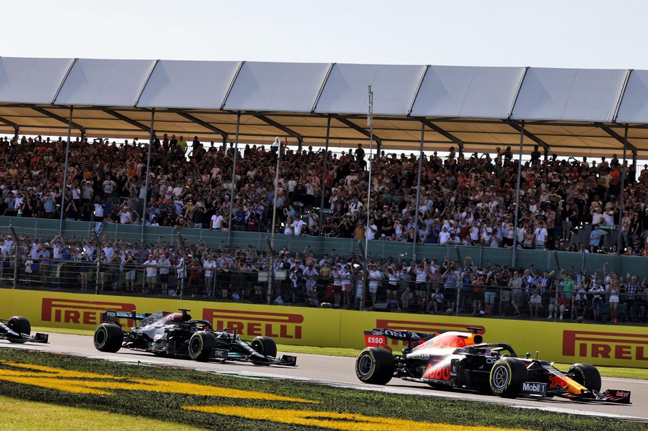 """F1、歴史的なグランプリでの""""特別なフォーマット""""を検討"""