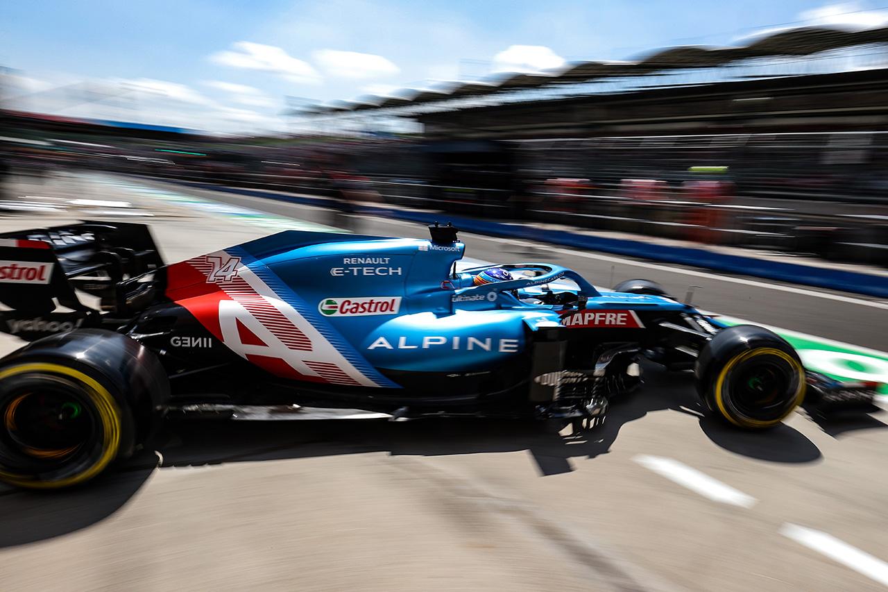 ルノー、次世代F1エンジンの4気筒化と四輪駆動導入に反対