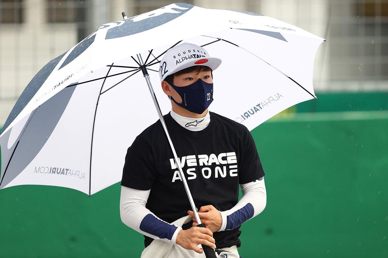 佐藤琢磨 「角田裕毅はF1で成功する大きなポテンシャルを秘めている」