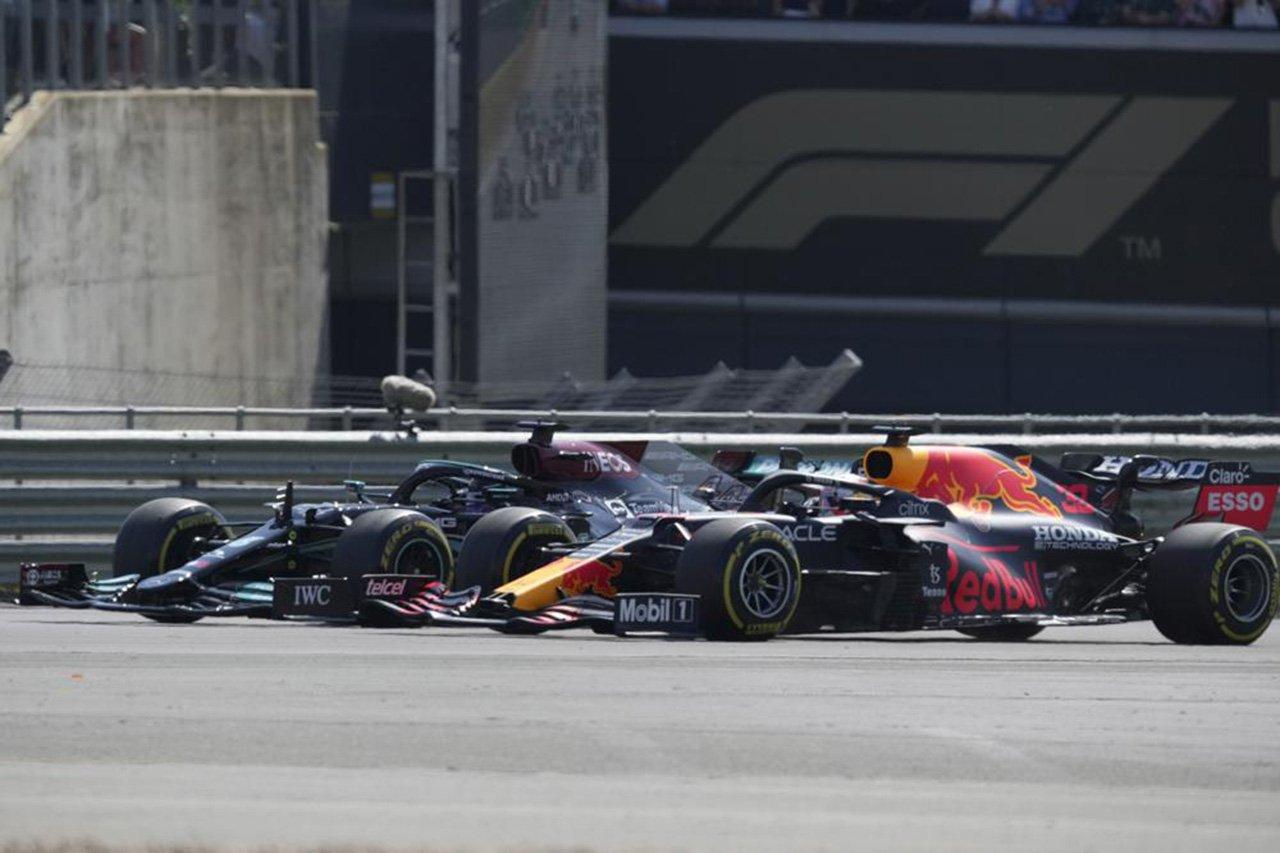 「ハミルトンとフェルスタッペンのクラッシュはF1レースの一部」とFIA会長