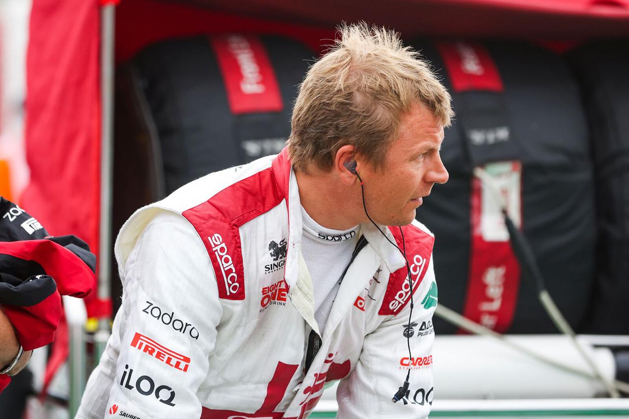 キミ・ライコネン 「F1は過去20年間でルールに縛られるようになった」
