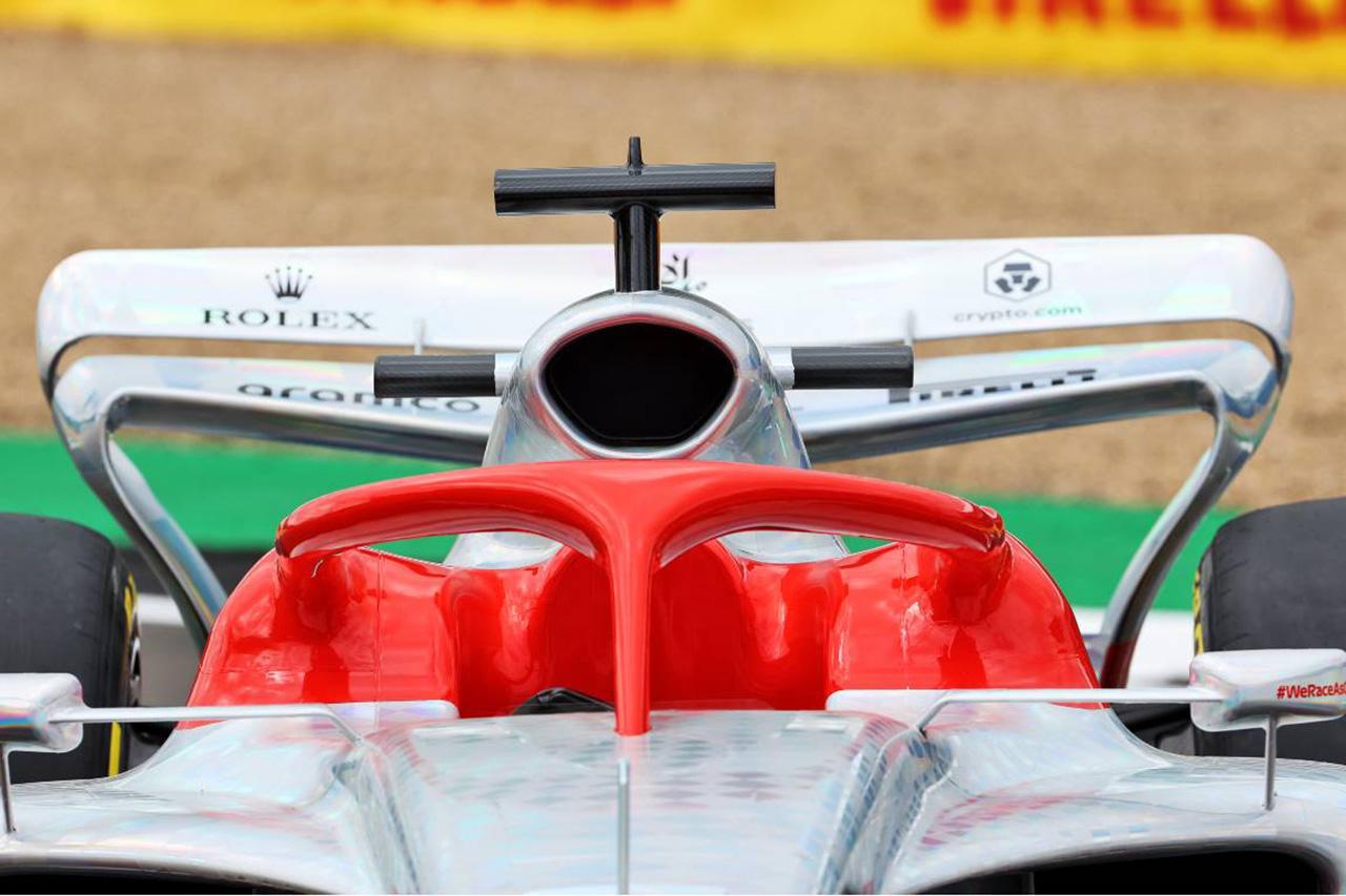 ザク・ブラウン 「次世代F1マシンでもひとまずDRSは継続するべき」