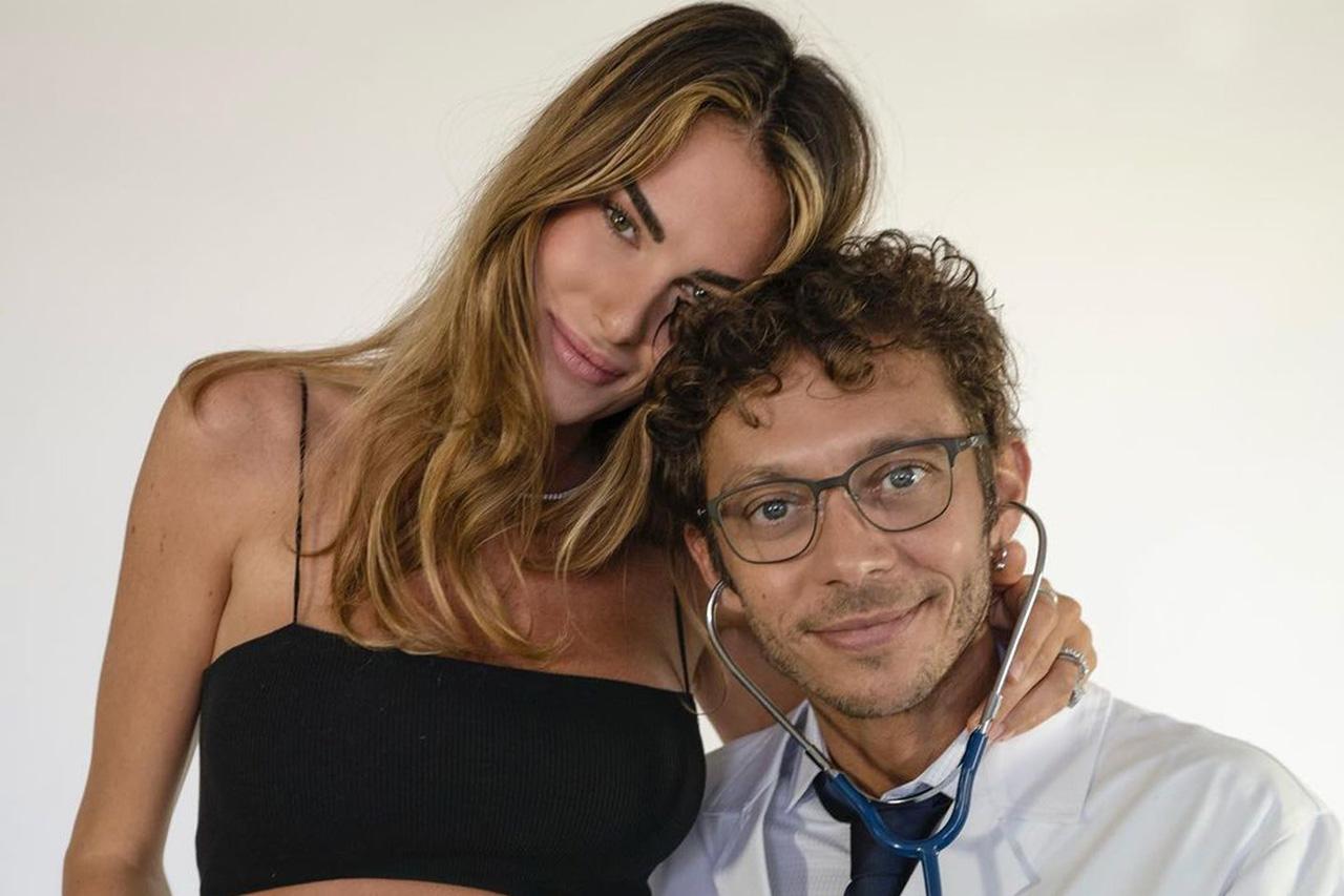 MotoGP:バレンティーノ・ロッシが父親に!交際相手が第1子を妊娠