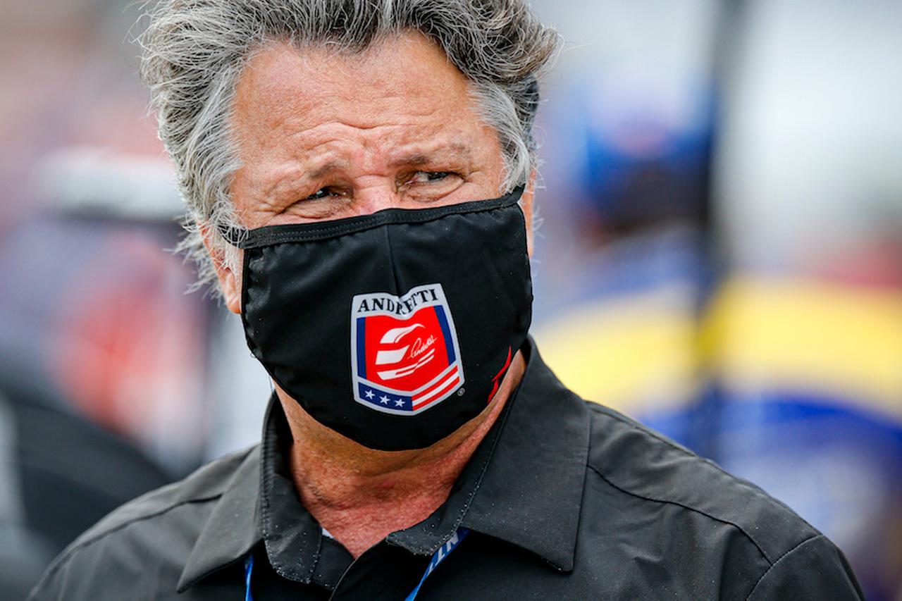 アンドレッティ、既存F1チームの買収を画策