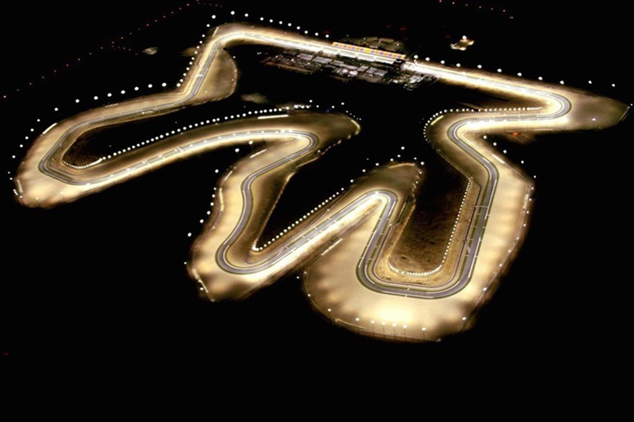 F1カタールGP、11月に初開催の可能性…F1オーストラリアGPの代替候補