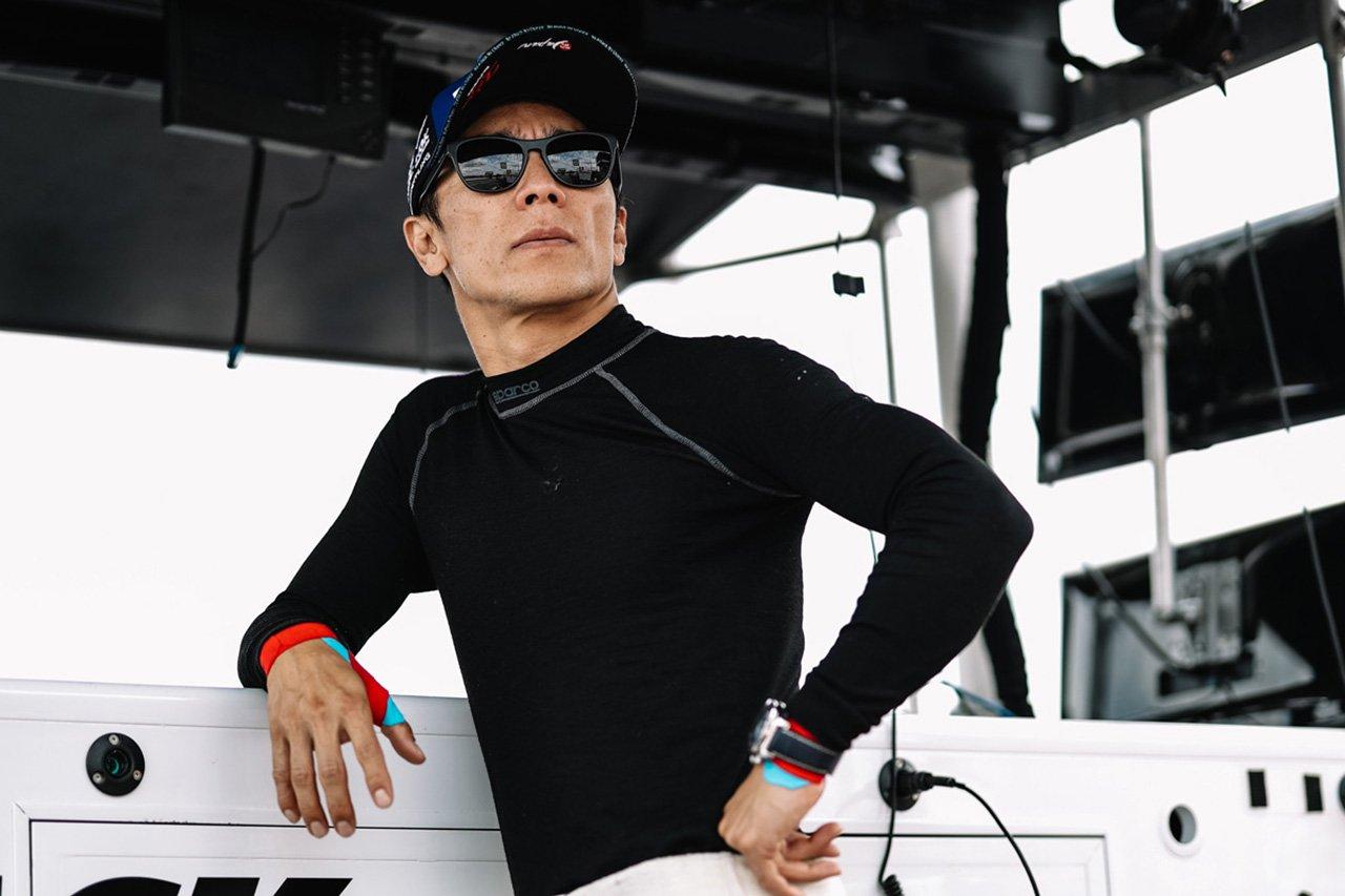 佐藤琢磨、角田裕毅に警告「レッドブルF1との時間は刻々と過ぎている」