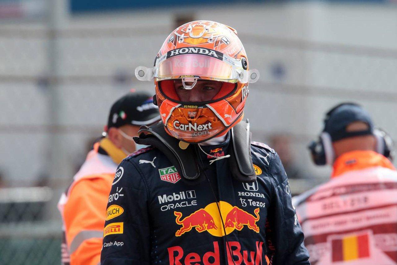 マックス・フェルスタッペン、終盤にクラッシュも「ポジティブなスタート」 / F1ベルギーGP 金曜フリー走行