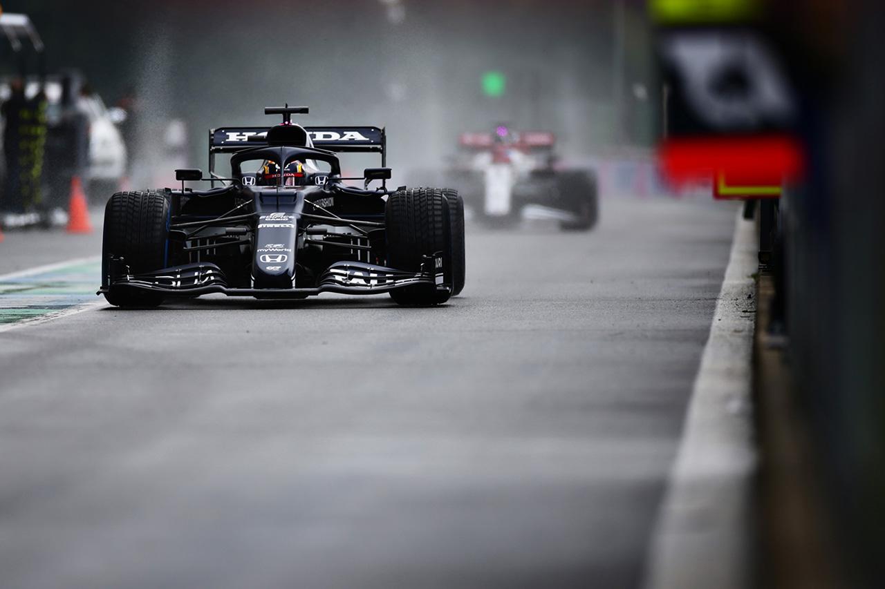 2021年 F1ベルギーGP 予選:ドライバーコメント(11位~20位)