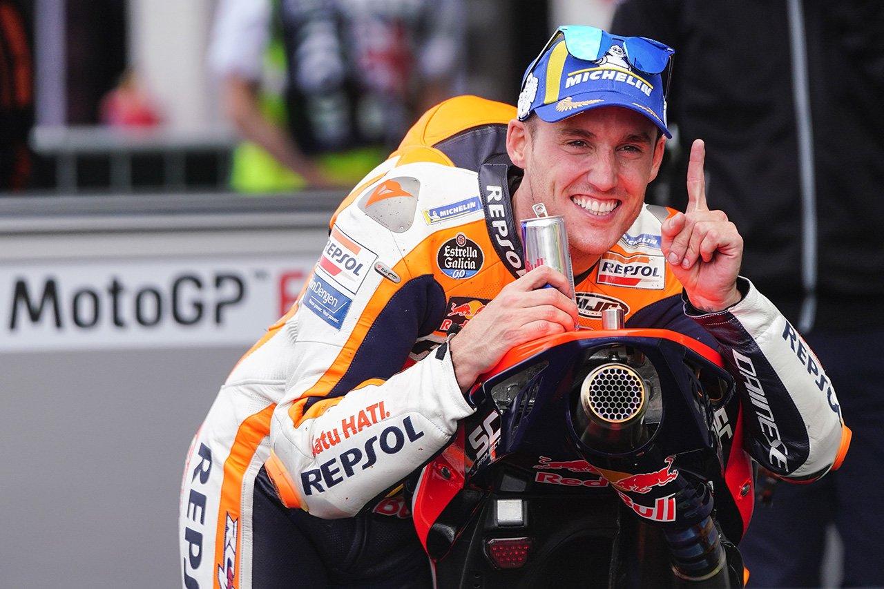 MotoGP:ホンダ 2021年 第12戦 イギリスGP 予選レポート
