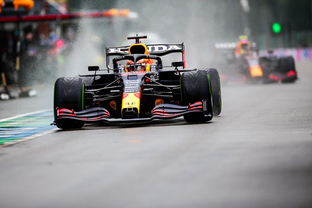 2021年 F1ベルギーGP 決勝:持ちタイヤ数&タイヤ戦略予想