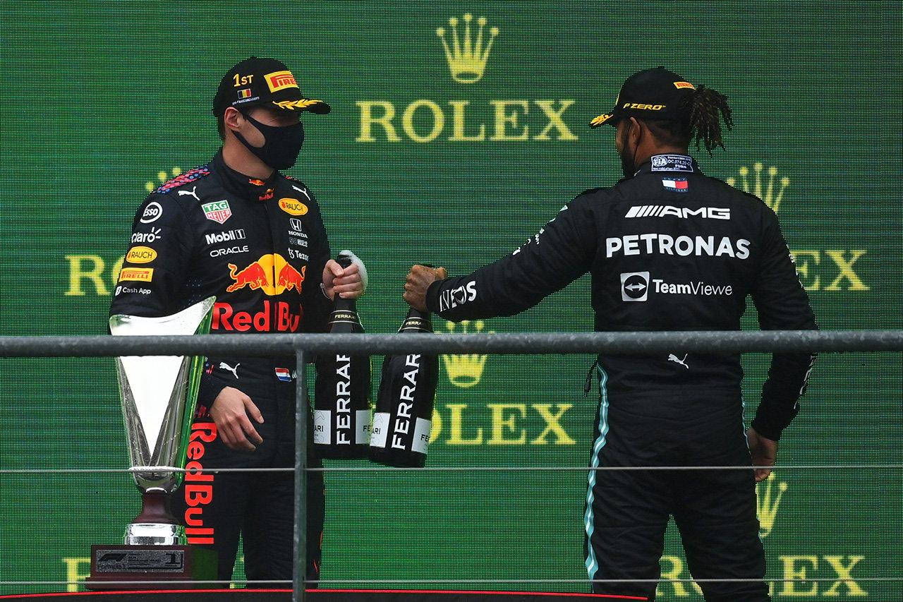 """F1ドライバー、F1ベルギーGPの""""強行成立""""を批判 「茶番劇」"""