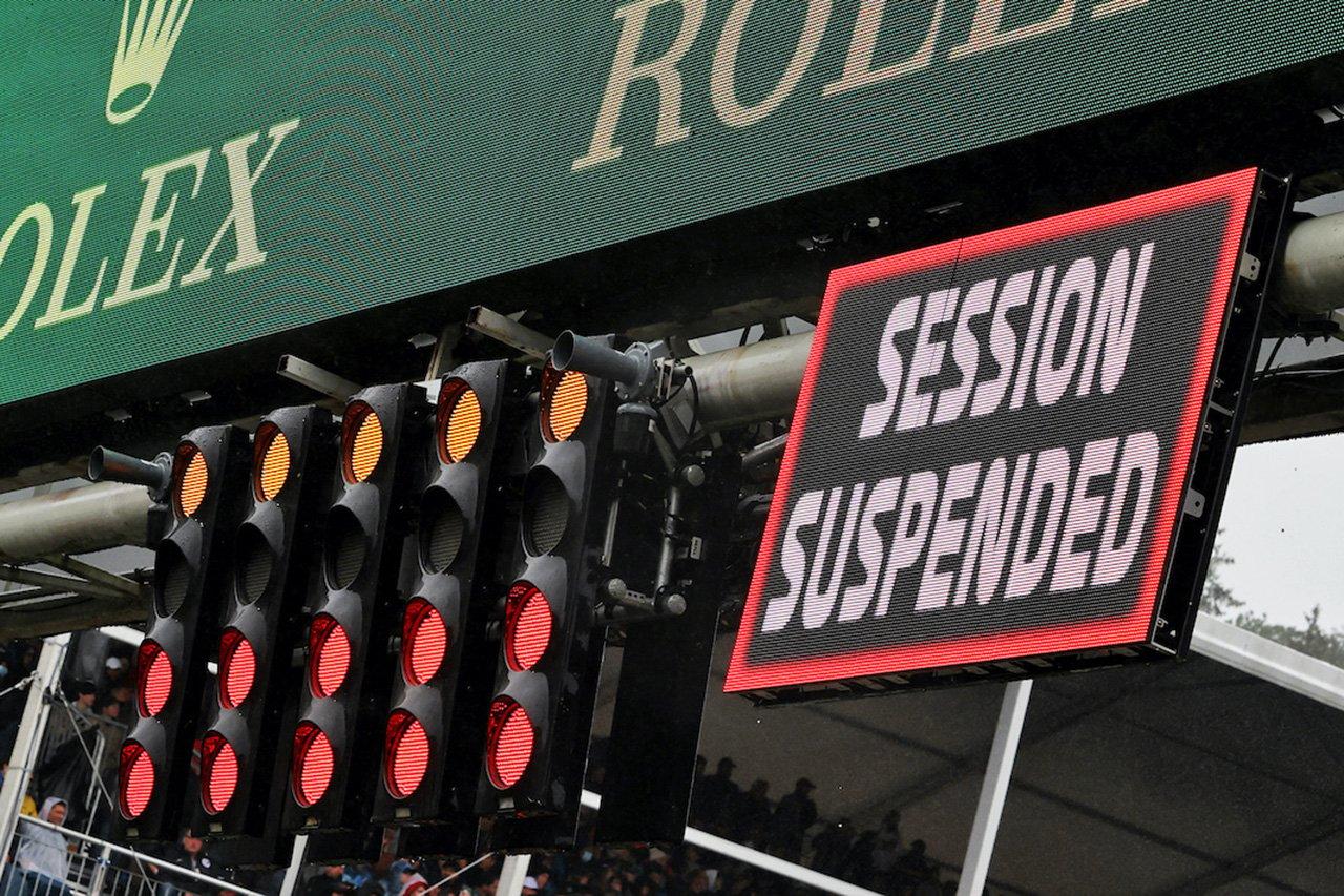 """F1首脳陣、ベルギーGPの""""茶番劇""""回避のために緊急会議"""