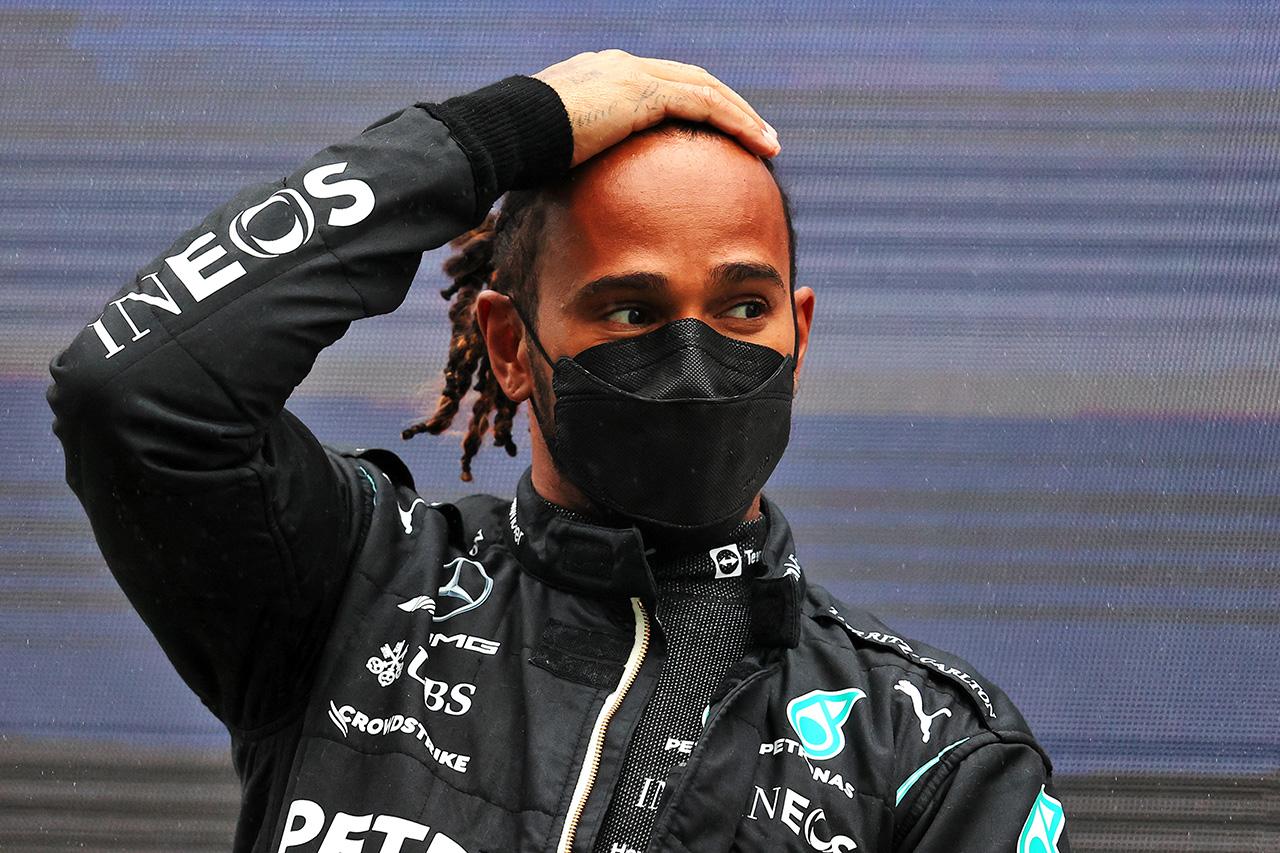 ルイス・ハミルトン 「ファンにチケット代が返金されることを望む」 / F1ベルギーGP 決勝