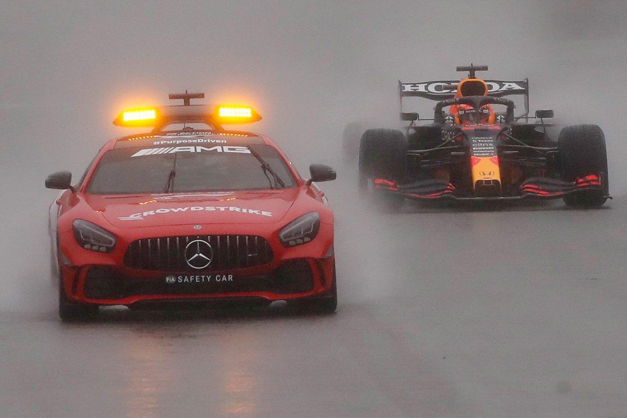 """F1ベルギーGPの""""DRIVER OF THE DAY""""はベルント・マイランダー?"""