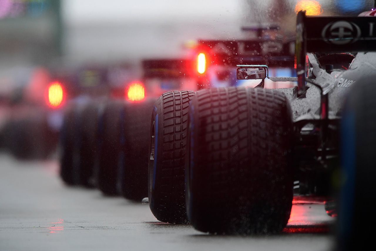 2021年 F1ベルギーGP 決勝:ドライバーコメント(11位~20位)