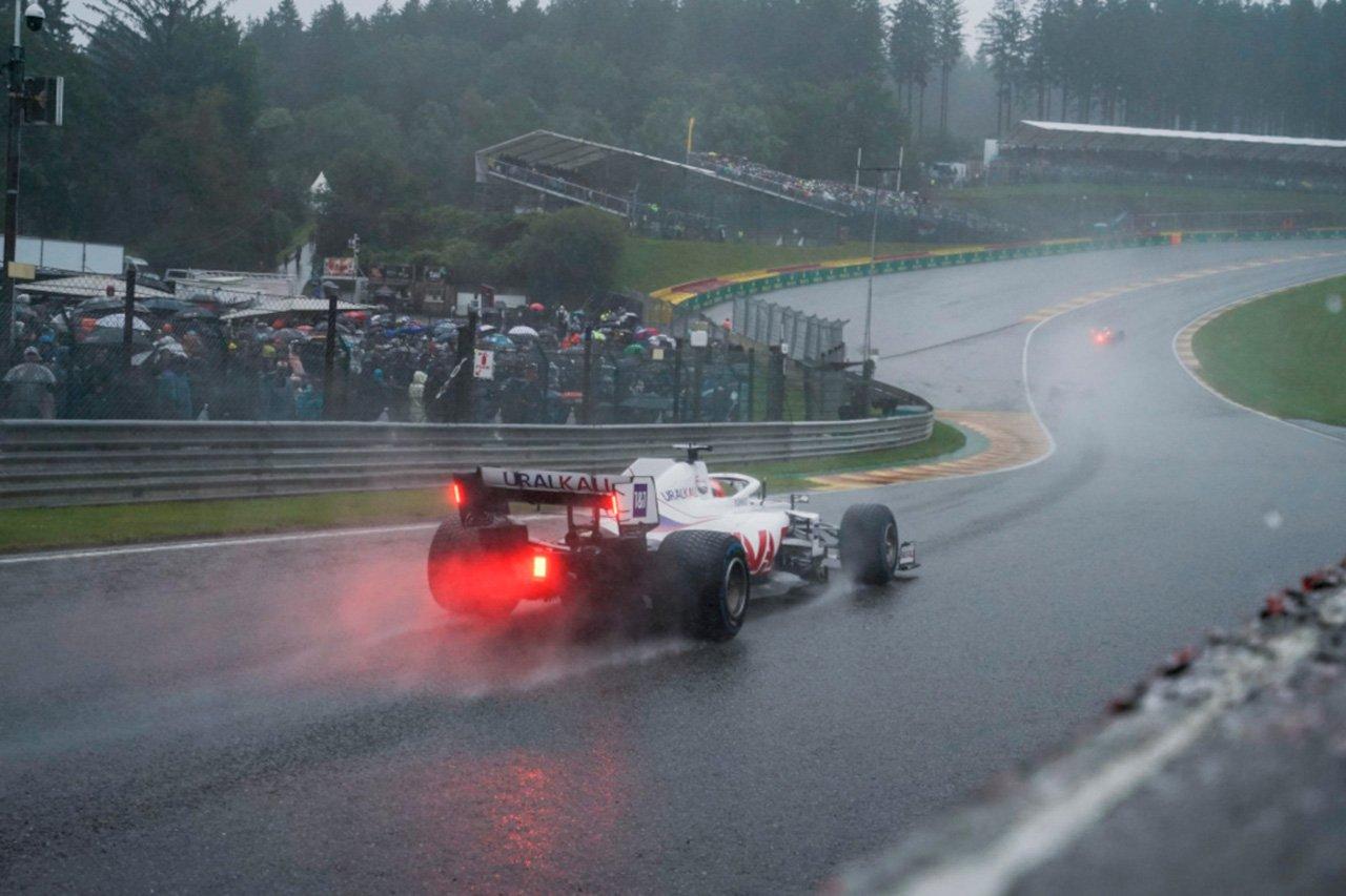ニキータ・マゼピン、F1ベルギーGPのファステストラップは幻に