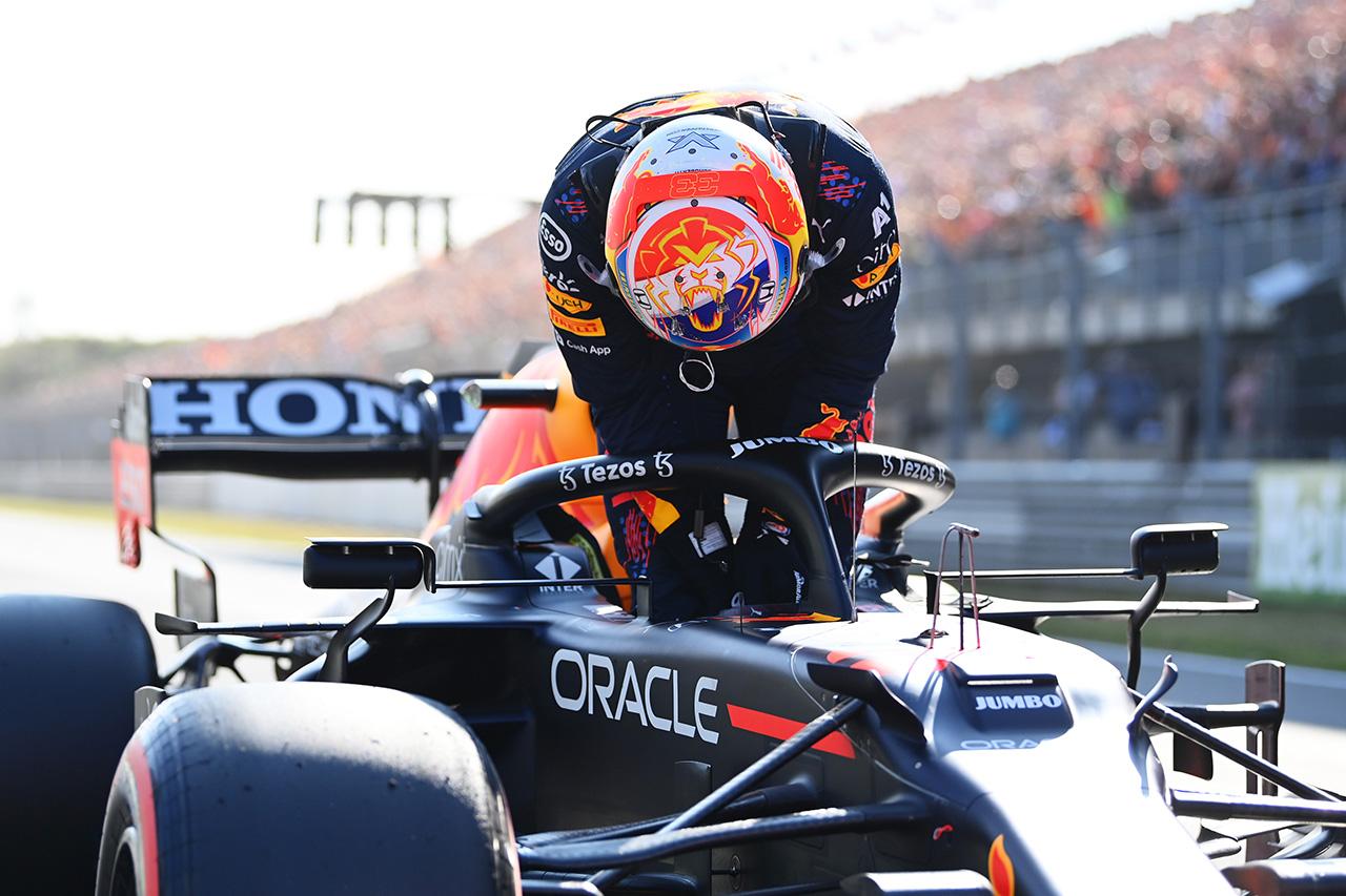 2021年 F1オランダGP 決勝:持ちタイヤ数&タイヤ戦略予想