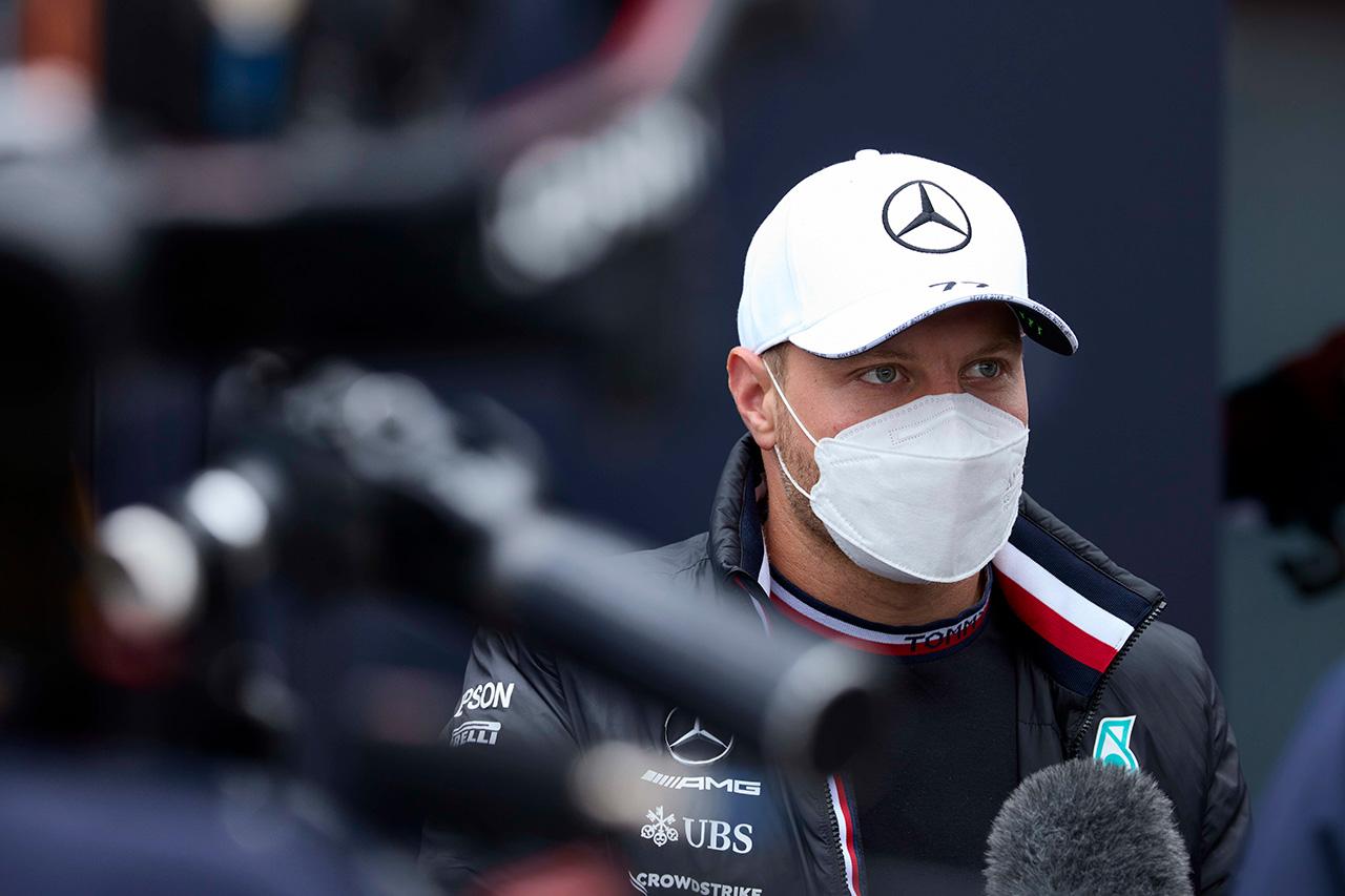 バルテリ・ボッタス、アルファロメオF1移籍を6日に発表との報道