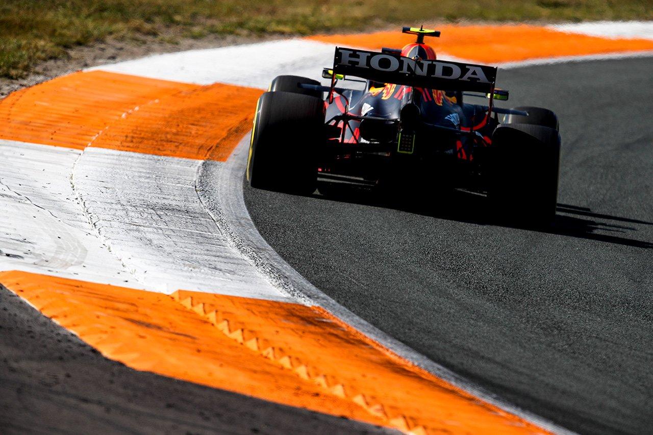 ホンダF1、信頼性をアップデートした新スペックのエナジーストアを導入 / F1オランダGP