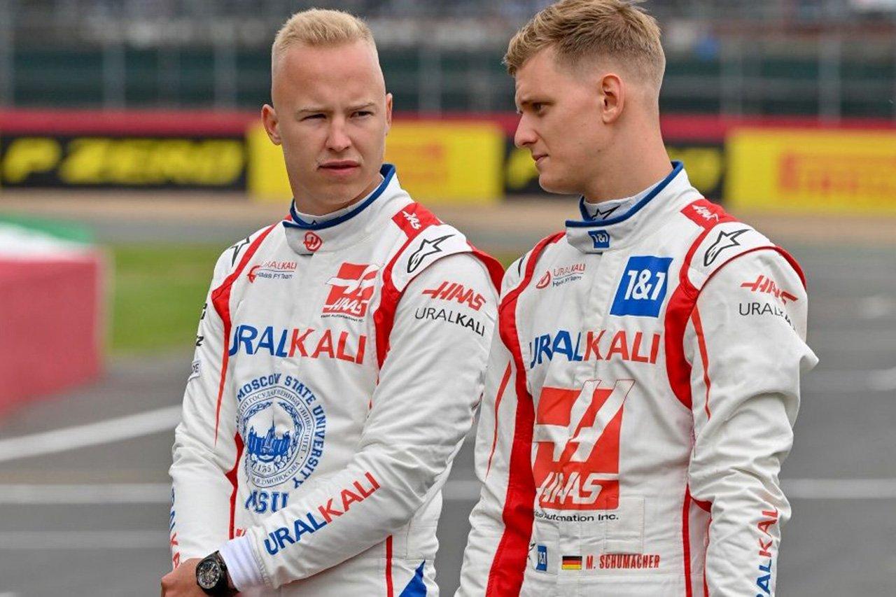 ラルフ・シューマッハ、マゼピンの危険運転に憤慨「F1に彼の居場所はない」
