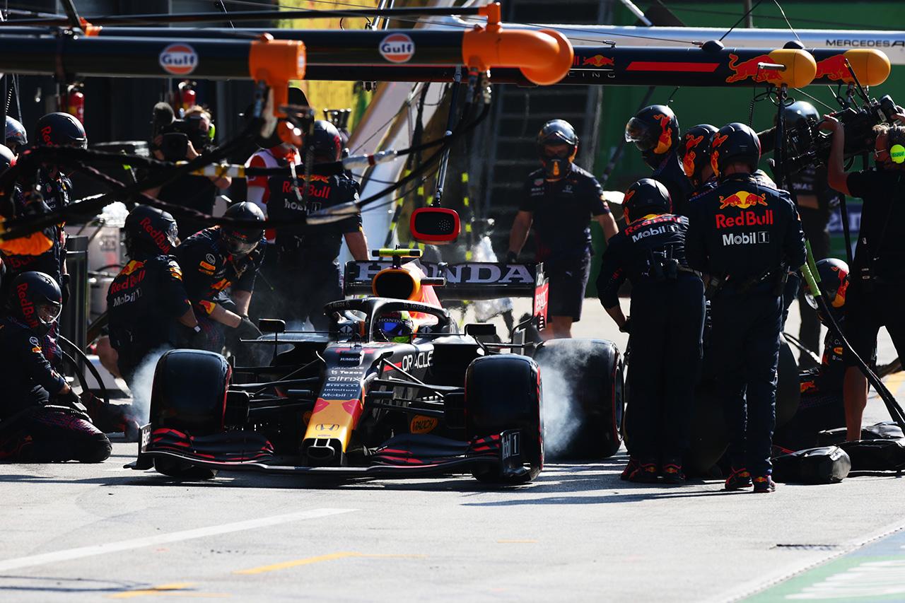 ロス・ブラウン、セルジオ・ペレスのDRIVER OF THE DAY選出に異議 / F1オランダGP