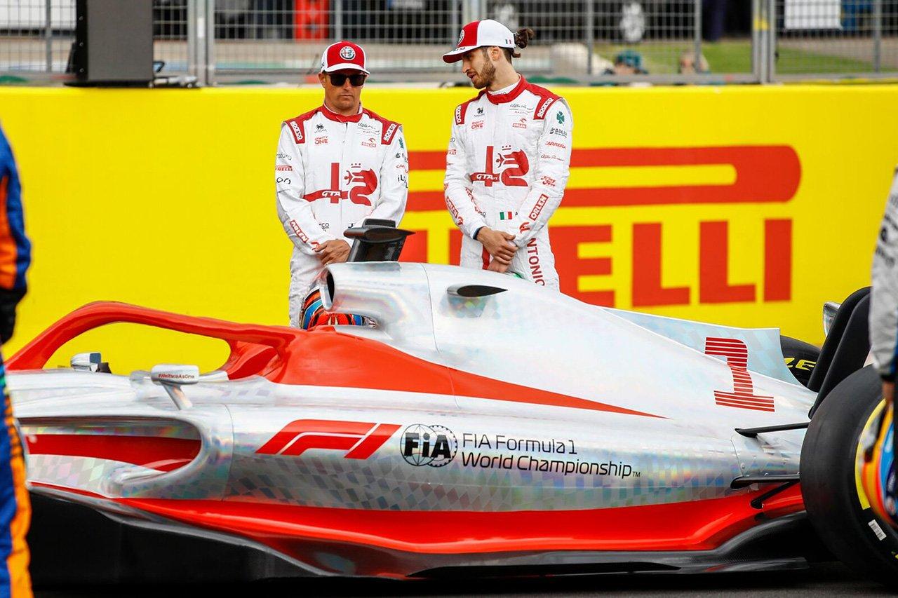 2022年 F1ドライバーラインナップ … アルファロメオの残り1シートに注目