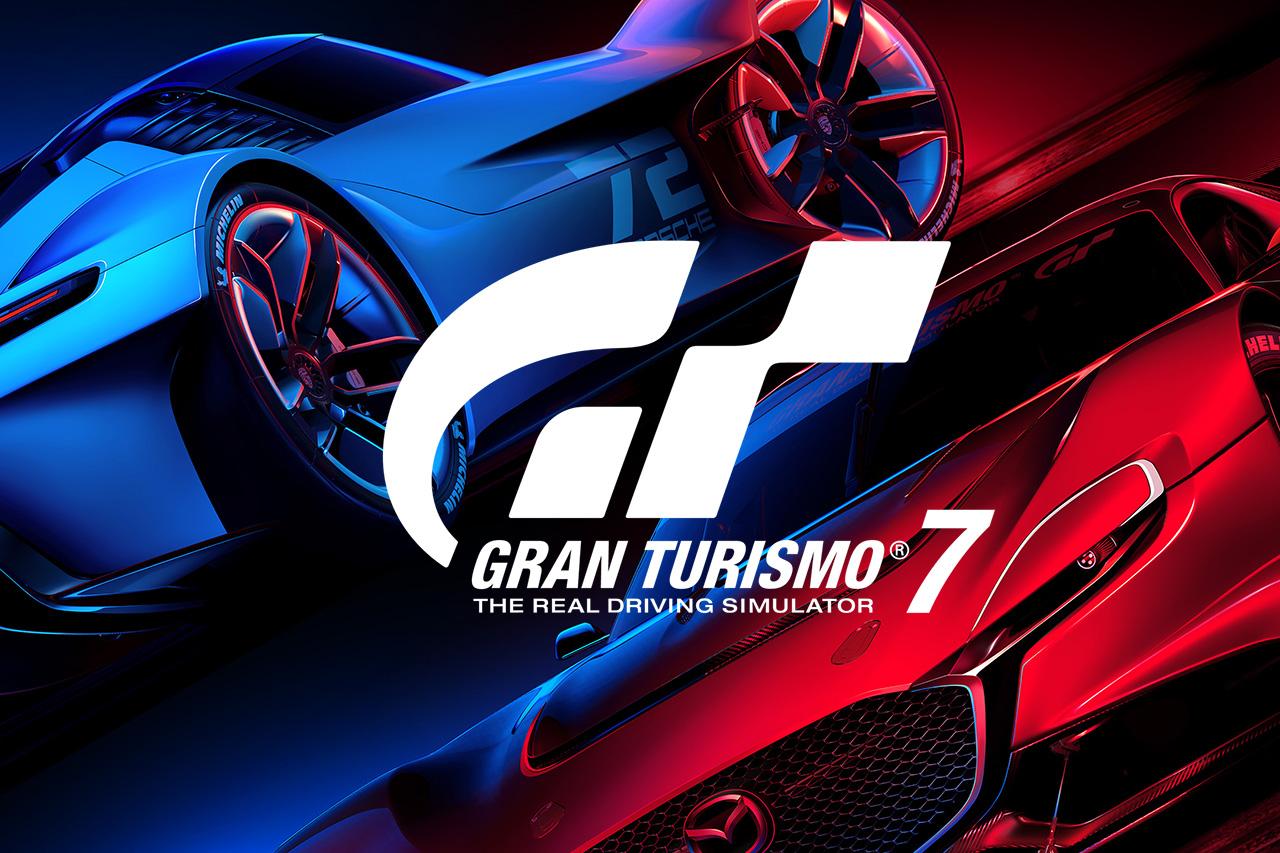 グランツーリスモ7、2022年3月4日発売をアナウンス