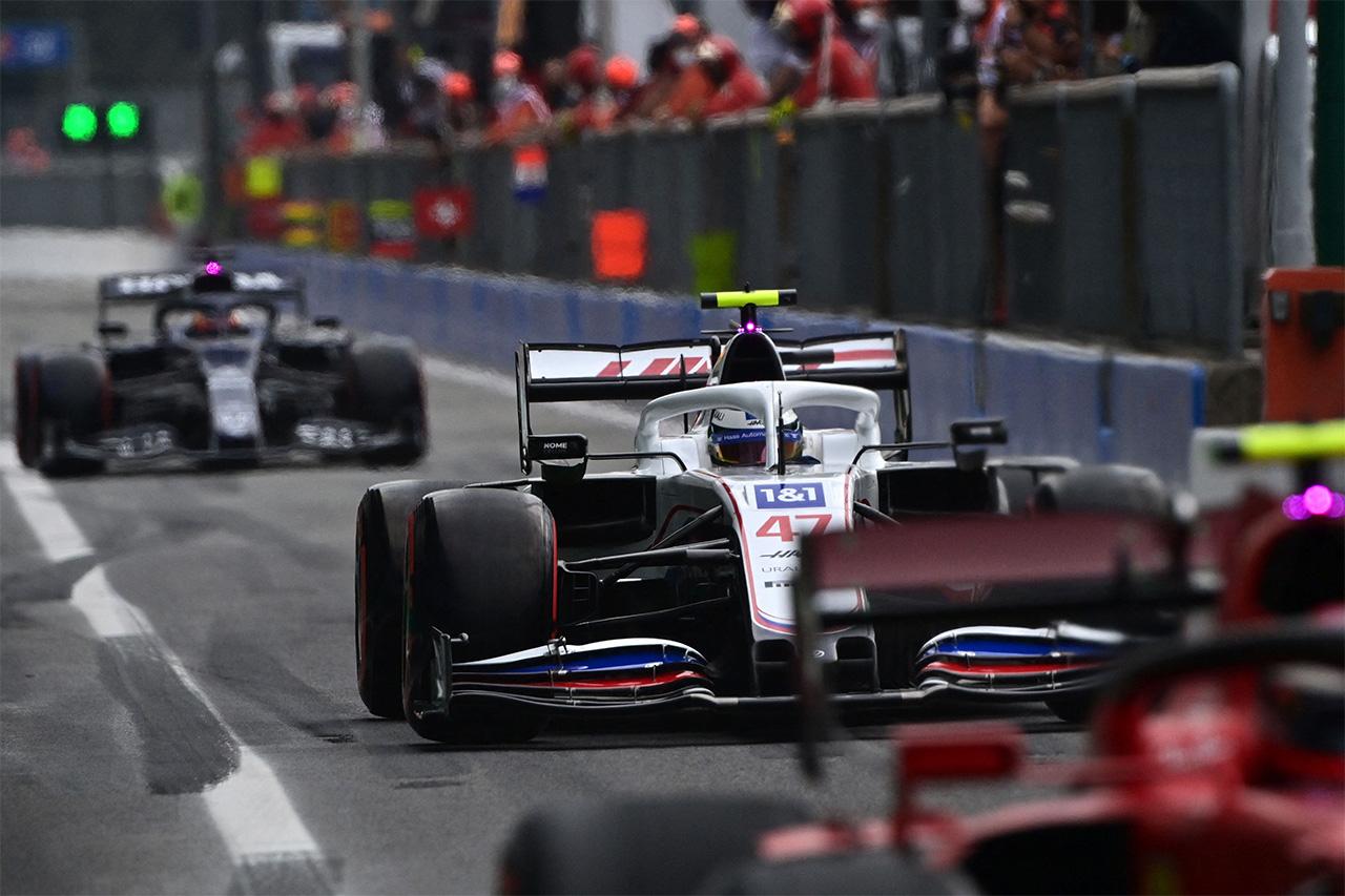 2021年 F1イタリアGP 予選:ドライバーコメント(11位~20位)