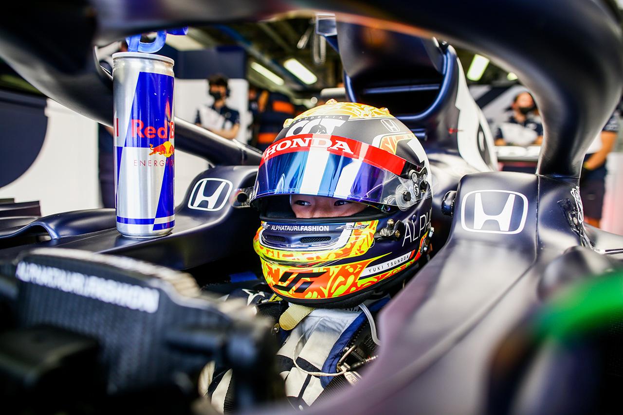 ホンダF1 田辺TDの「角田裕毅は17番手だったがマシンは速い」が重い / F1イタリアGP 予選