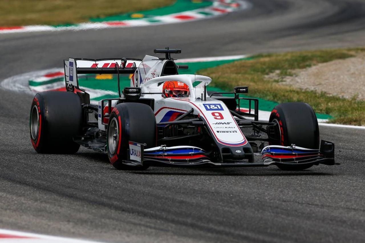 ニキータ・マゼピン、22秒遅いアウトラップで審議対象もお咎めなし / F1イタリアGP 予選