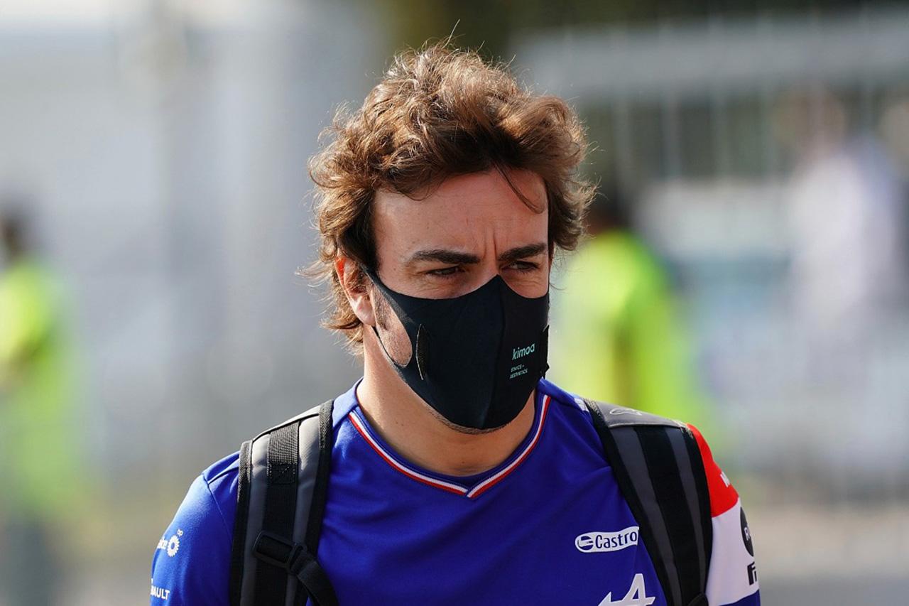 フェルナンド・アロンソ 「F1は必要のない改善を追求している」