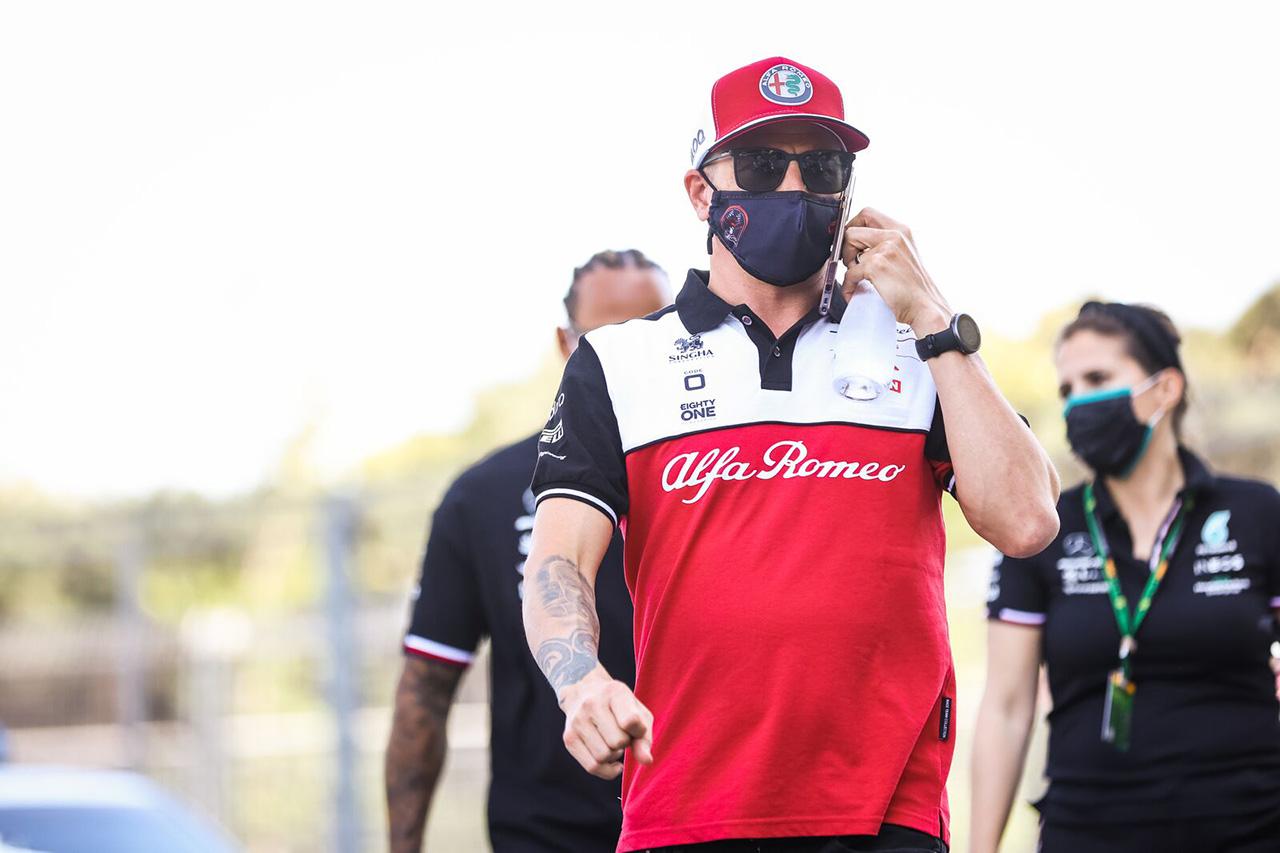 キミ・ライコネン、次戦F1ロシアGPでの復帰をアナウンス