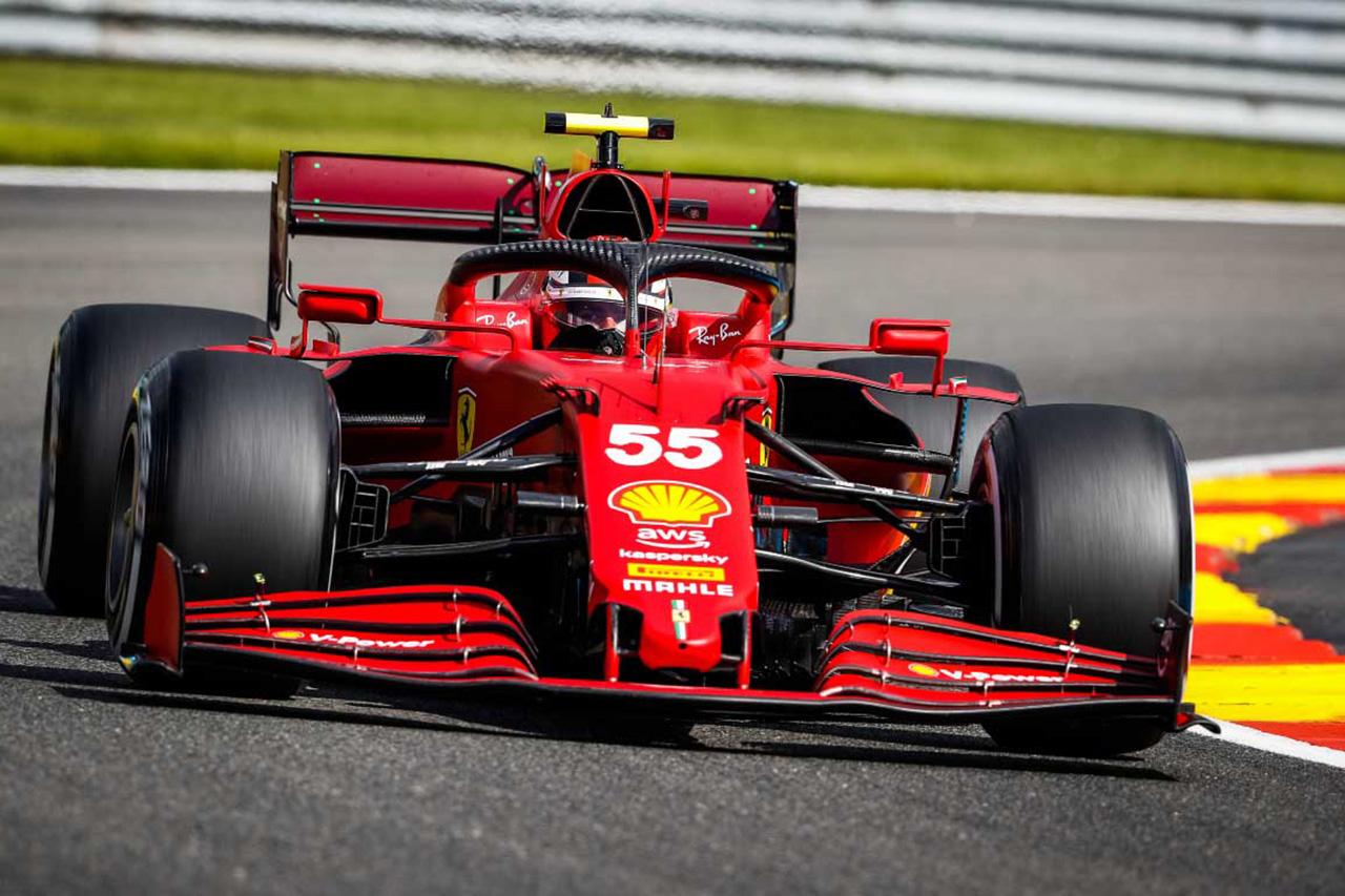 フェラーリF1、10馬力以上アップのPUアップデート導入に様々な障害