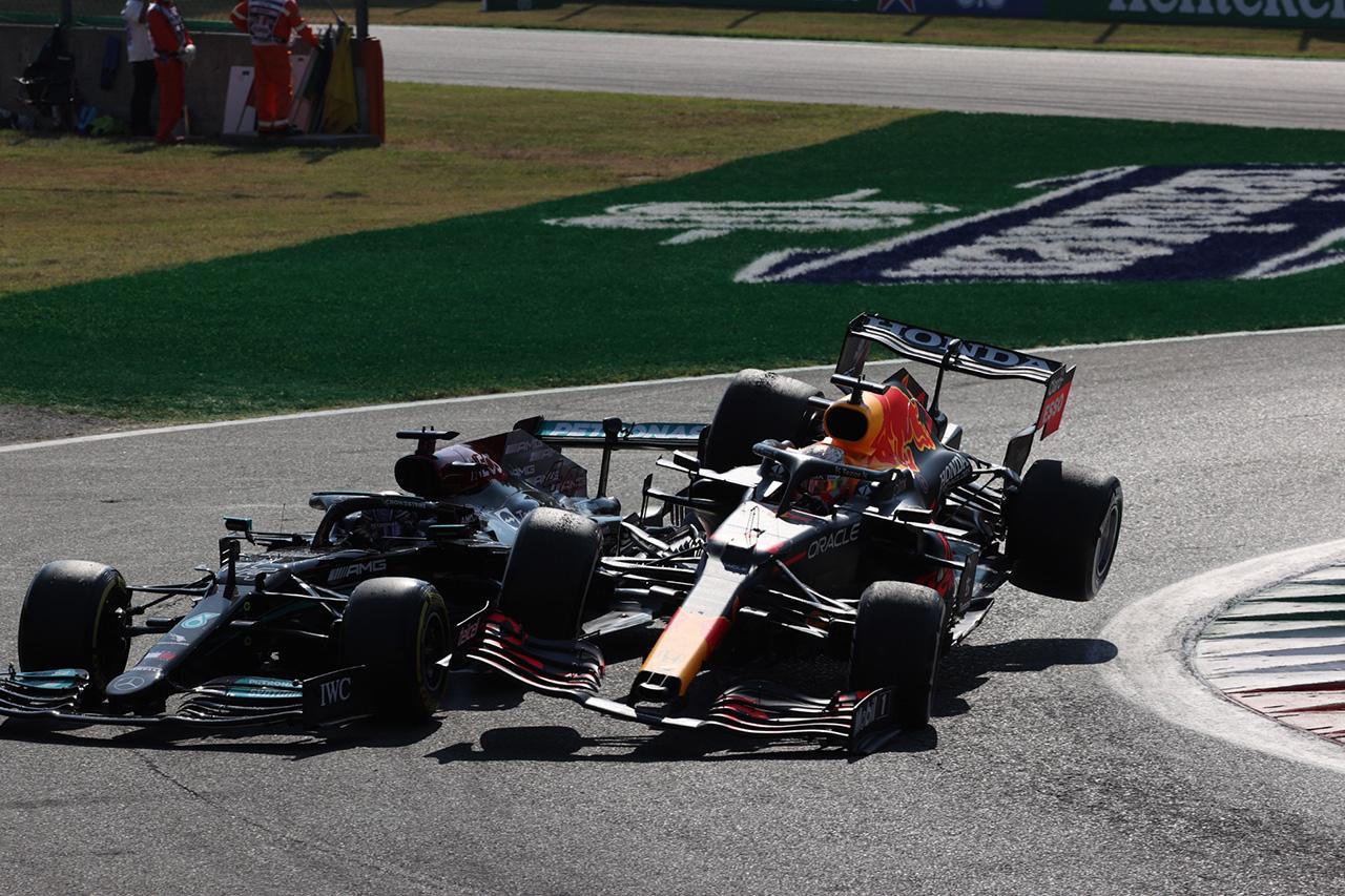 ロス・ブラウン 「F1タイトルがバリアやスチュワードで決しないことを願う」