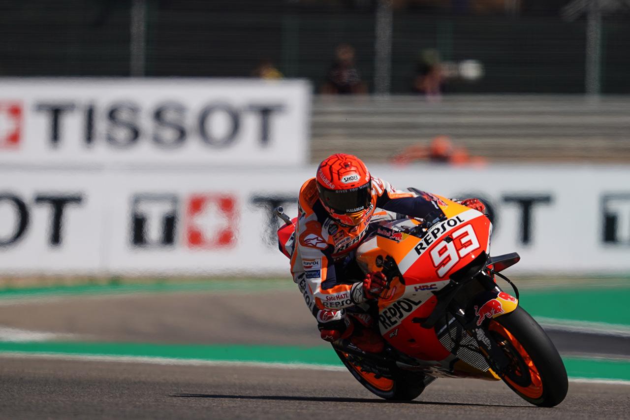 MotoGP:ホンダ 2021年 第14戦 サンマリノGP プレビュー