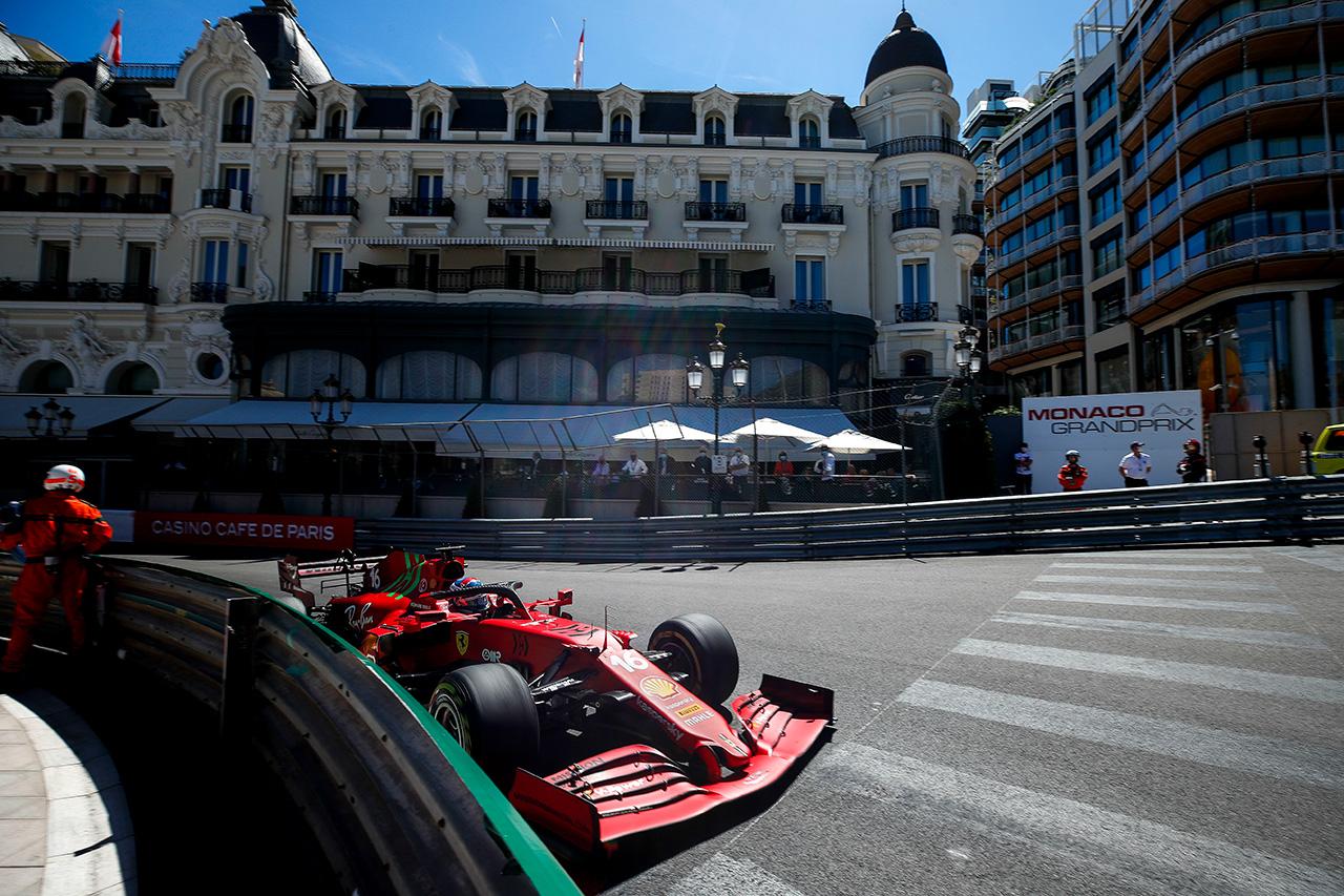 F1モナコGP、伝統の木曜プラクティスで開始の日程を廃止?