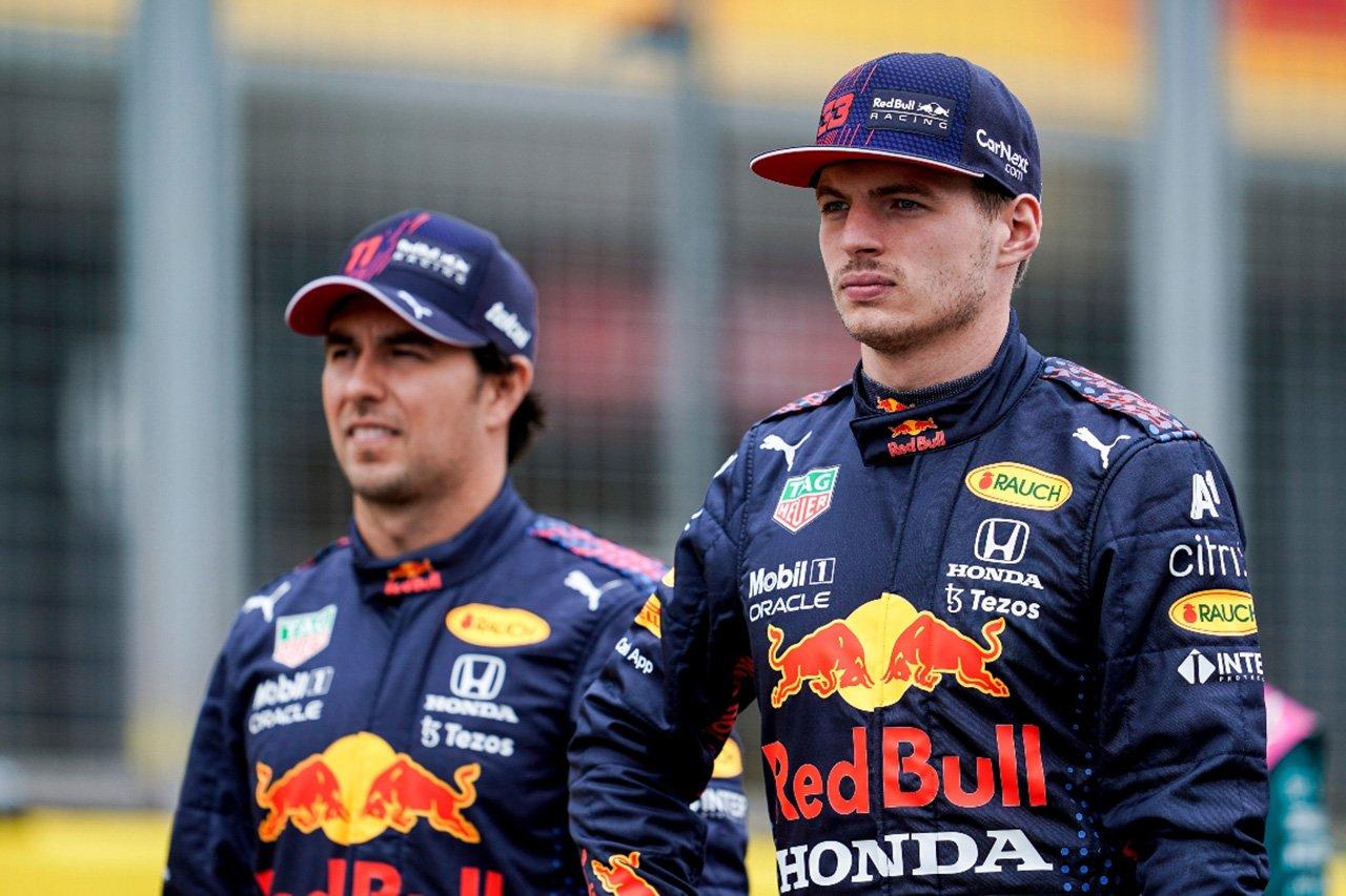 「セルジオ・ペレスはリラックスできればェルスタッペンに近づける」と元F1ドライバーのフェリペ・マッサが助言