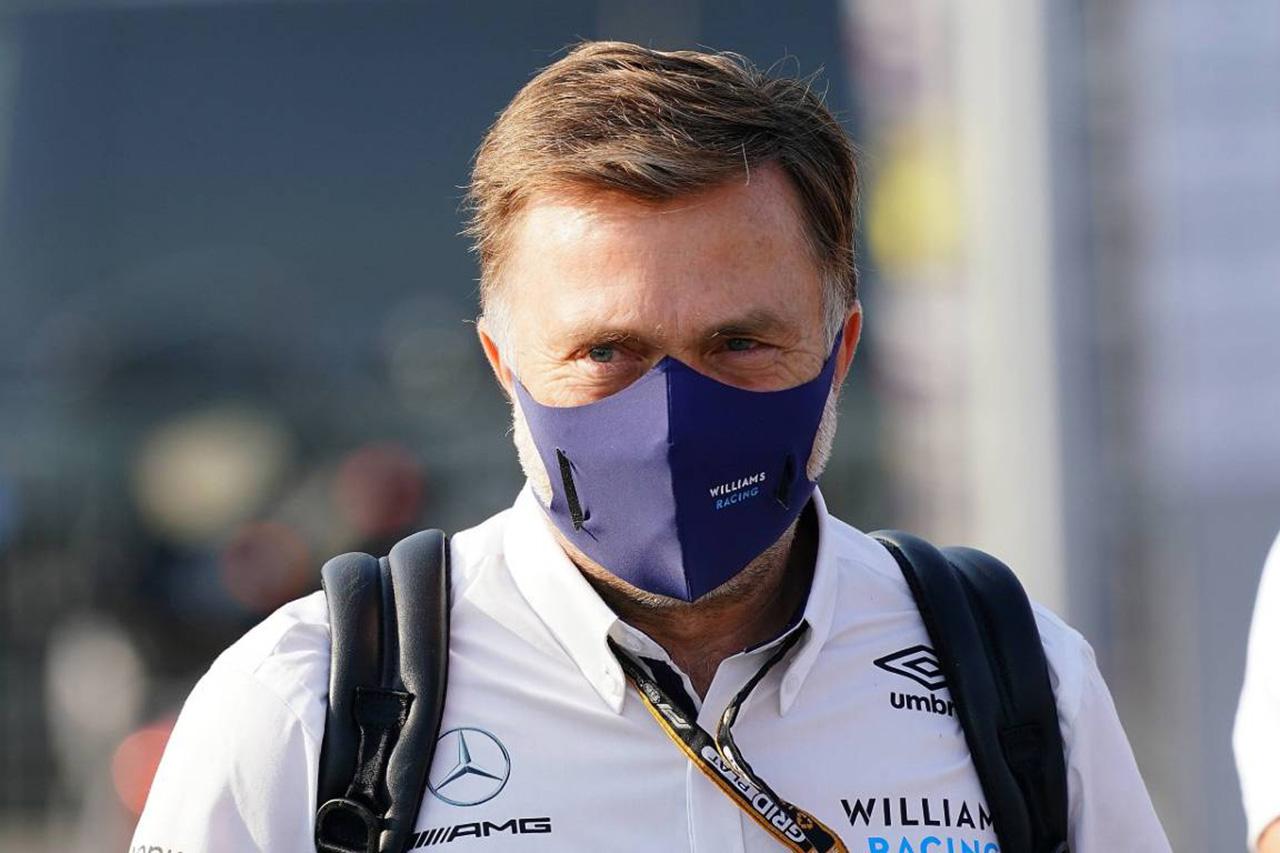 ウィリアムズF1の代表がキミ・ライコネンと夕食を共にしていた理由
