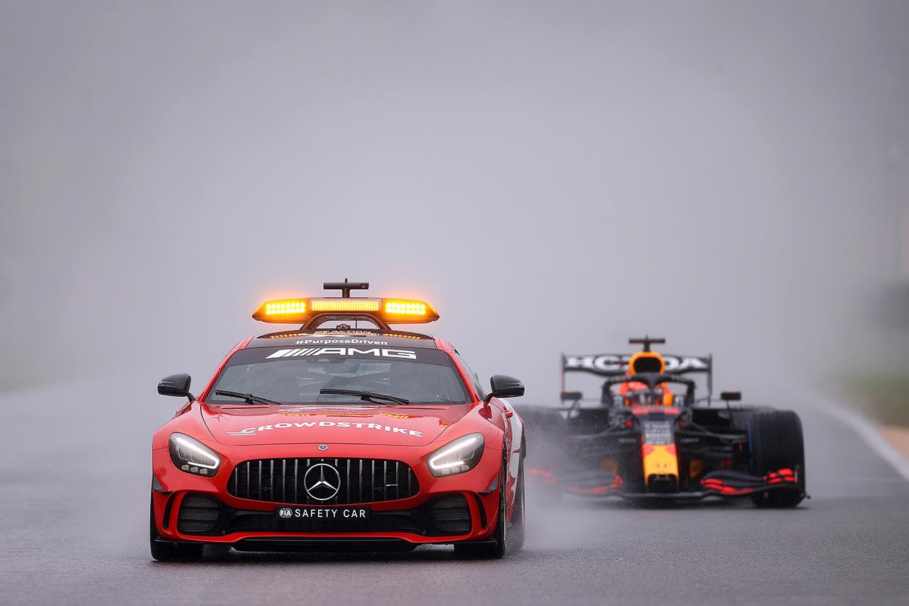 FIA会長 「次世代F1マシンは雨の中でレースができる設計が必要」