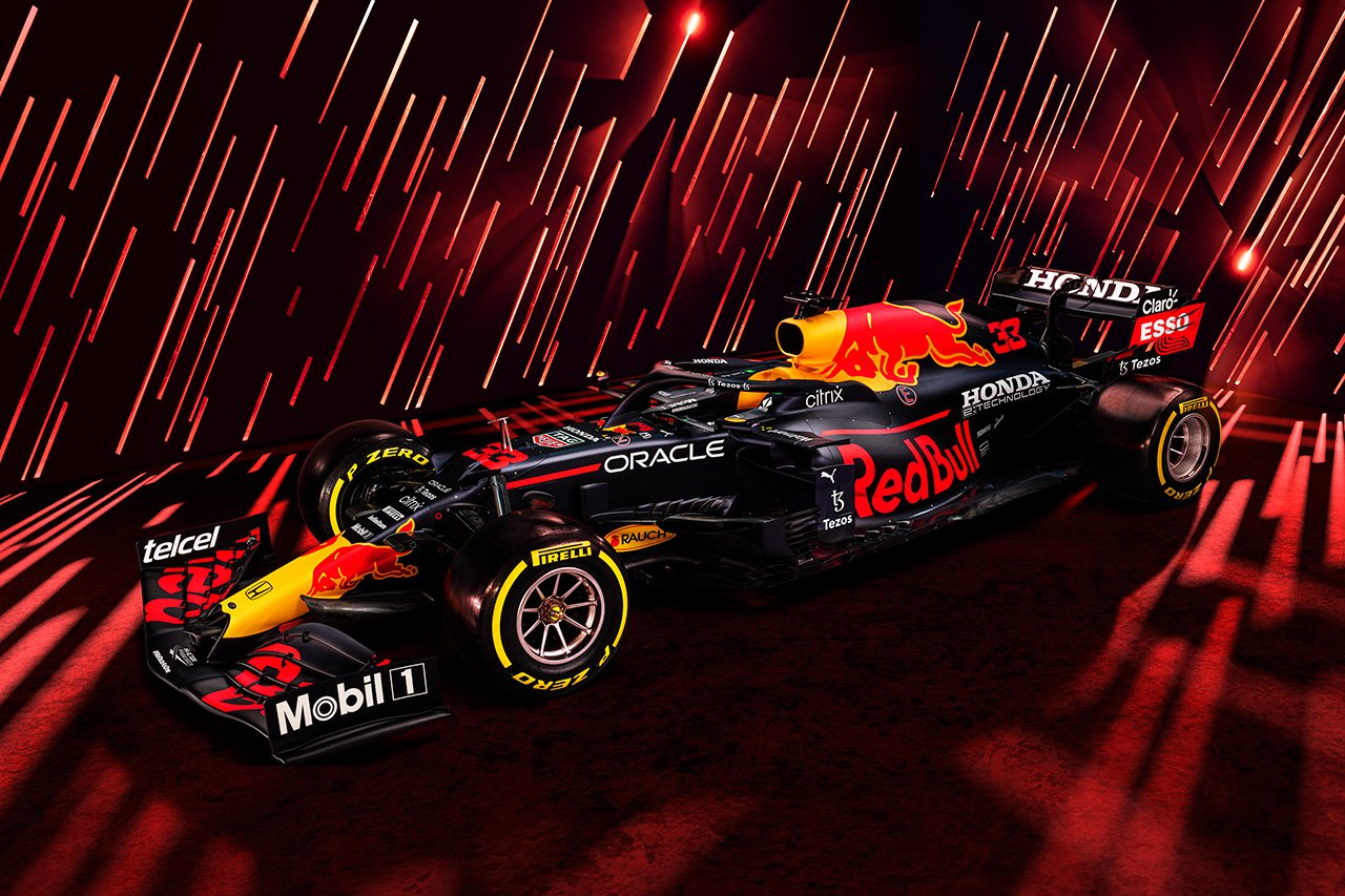 """The new energy tank Honda F1, launched in the second half of the race, """"recognises high efficiency and lightness""""[F1-Gate .com]"""