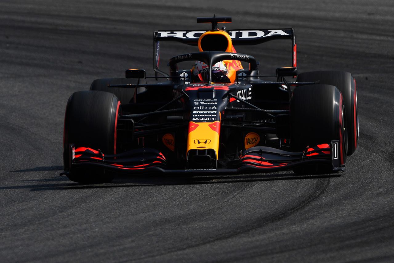 ホンダF1 「ソチはコーナーの立ち上がり加速とドライバビリティが重要」 / F1ロシアGP プレビュー
