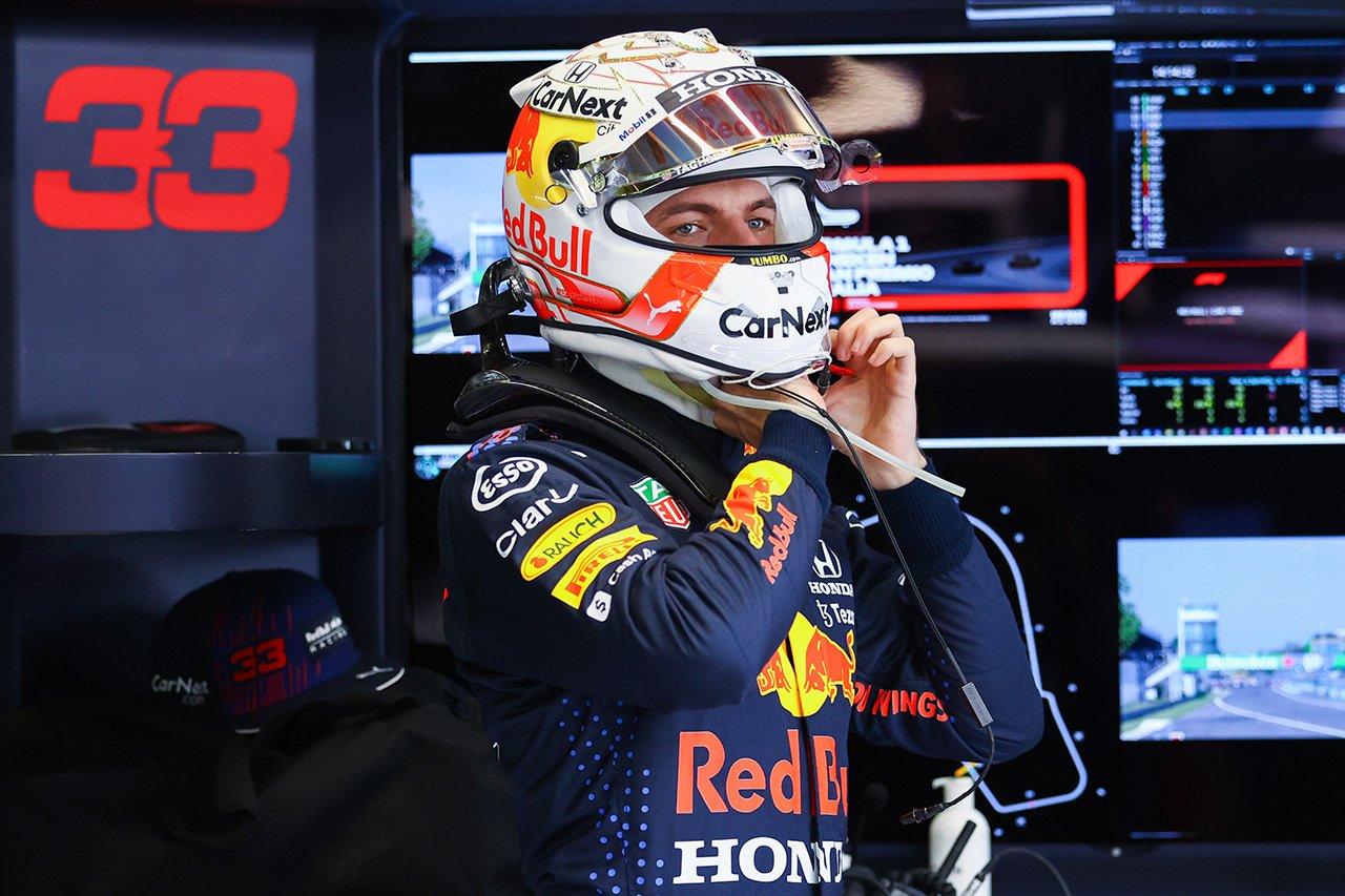 マックス・フェルスタッペン、3グリッド降格も「まだ何も失ったわけじゃない」 / レッドブル・ホンダ F1ロシアGP プレビュー