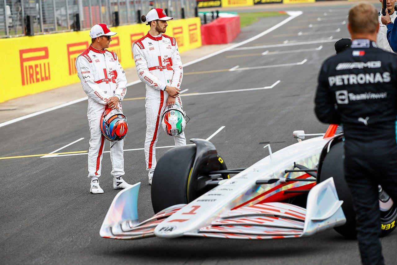 2022年 F1ドライバーラインナップ:残るはアルファロメオの1シートのみ